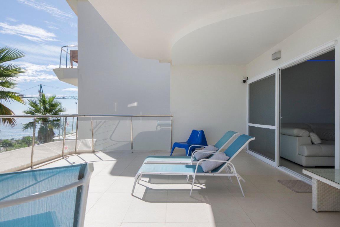 Apartment MalagaSuite Luxury Resort Higueron photo 20421527