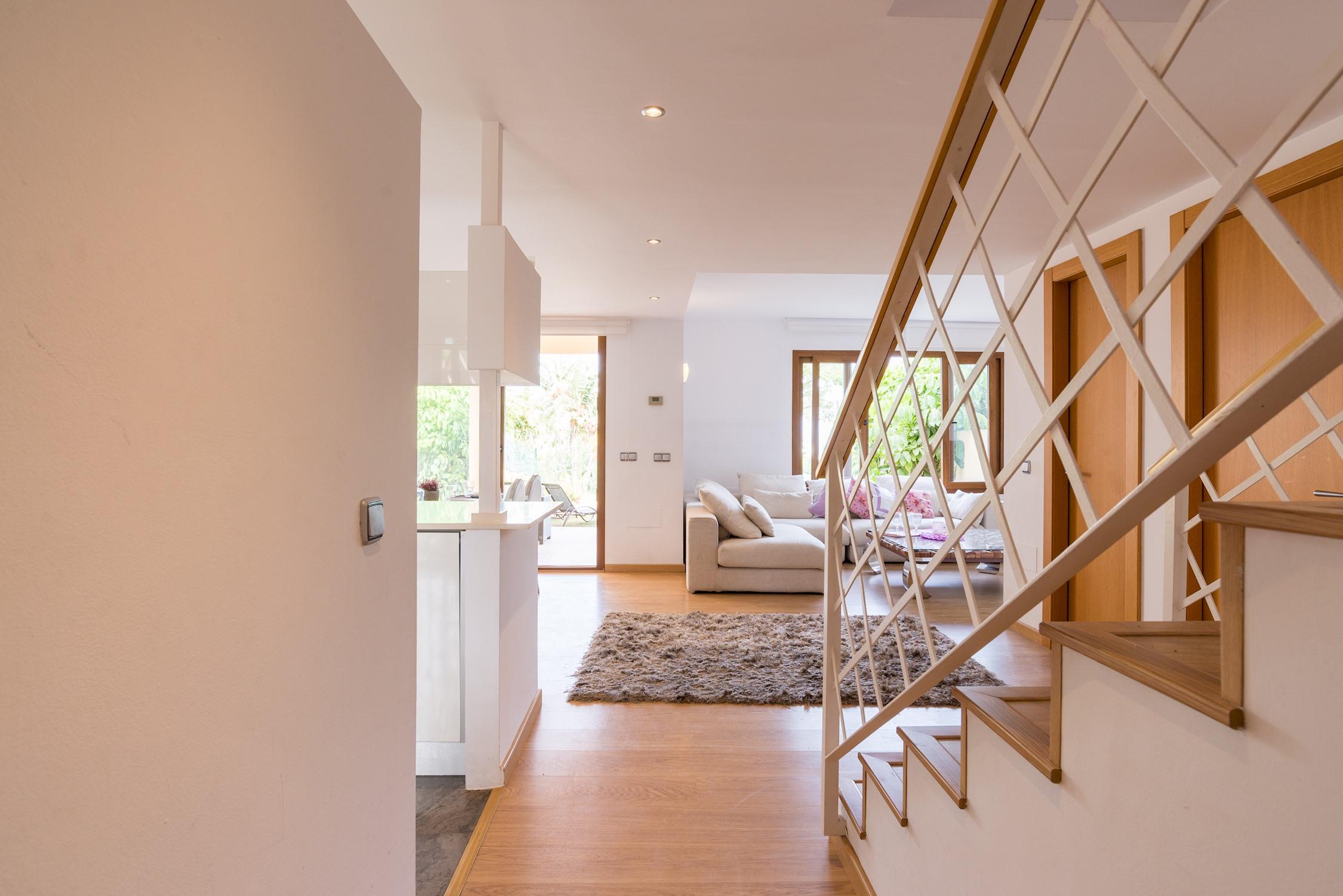 Apartment MalagaSuite Private Deluxe Villa photo 20498735