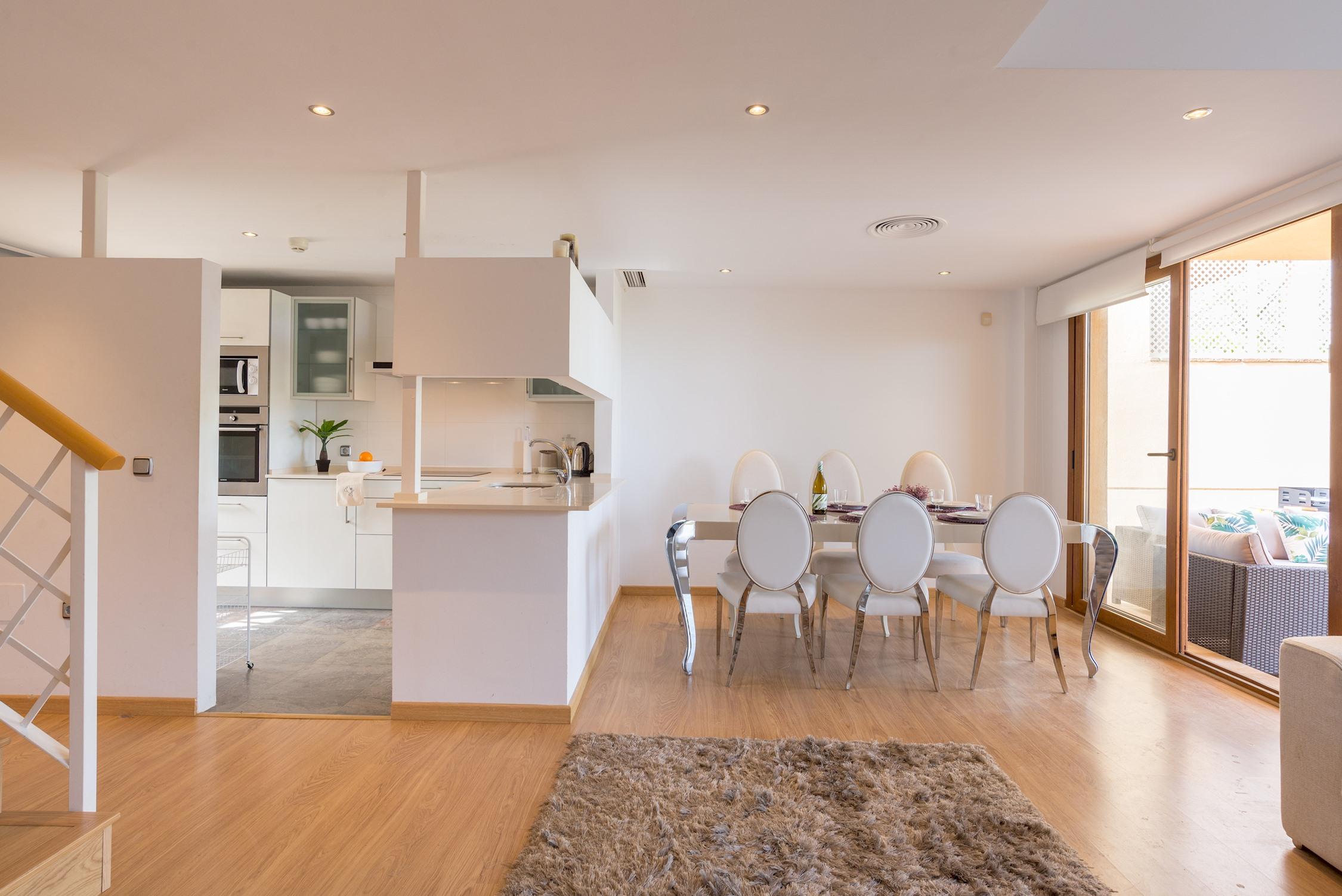 Apartment MalagaSuite Private Deluxe Villa photo 19804008