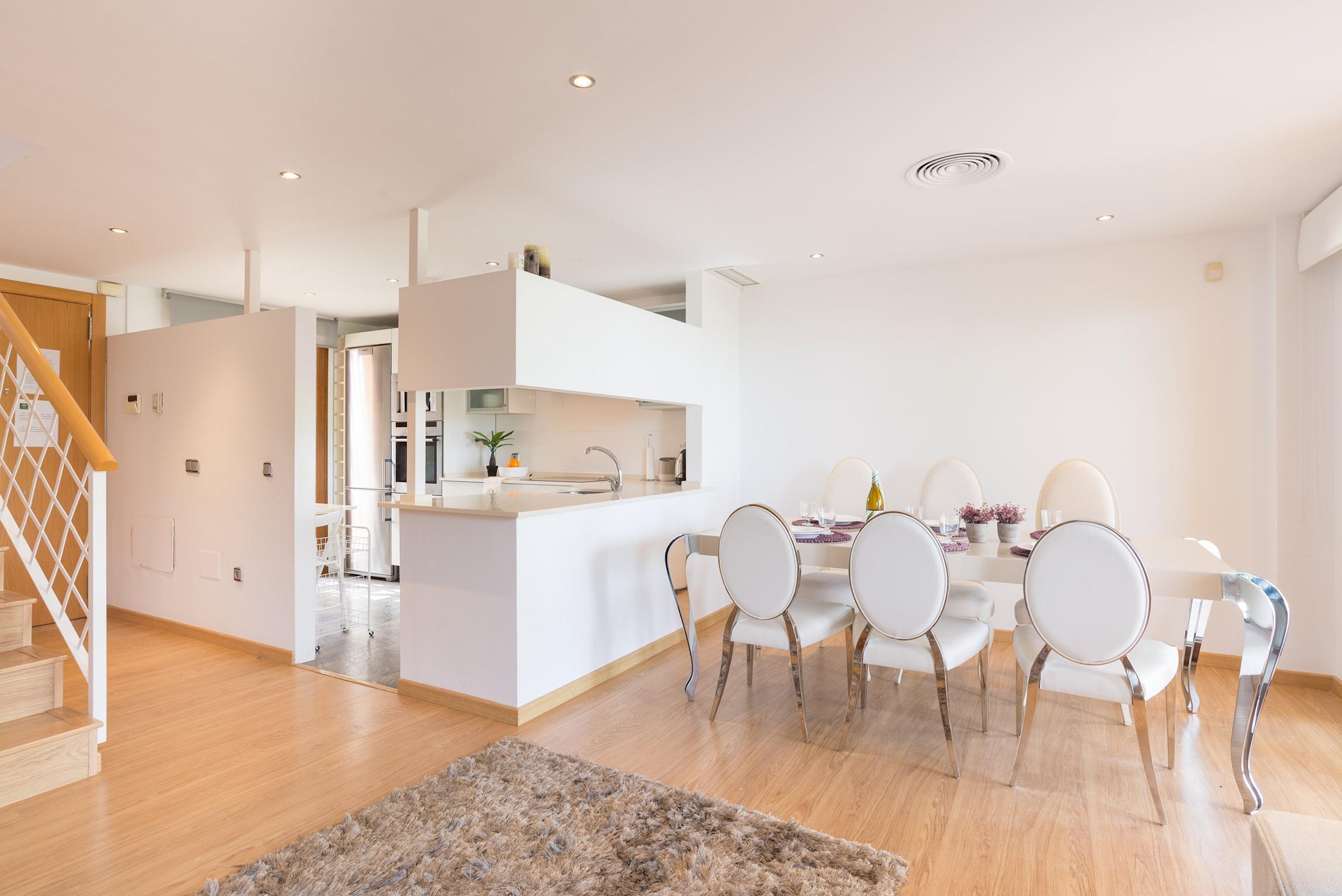Apartment MalagaSuite Private Deluxe Villa photo 20236447