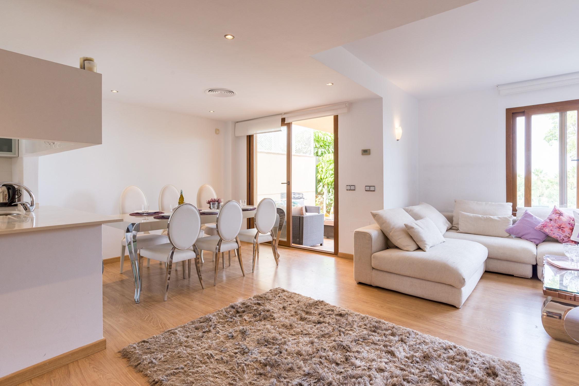 Apartment MalagaSuite Private Deluxe Villa photo 20498739