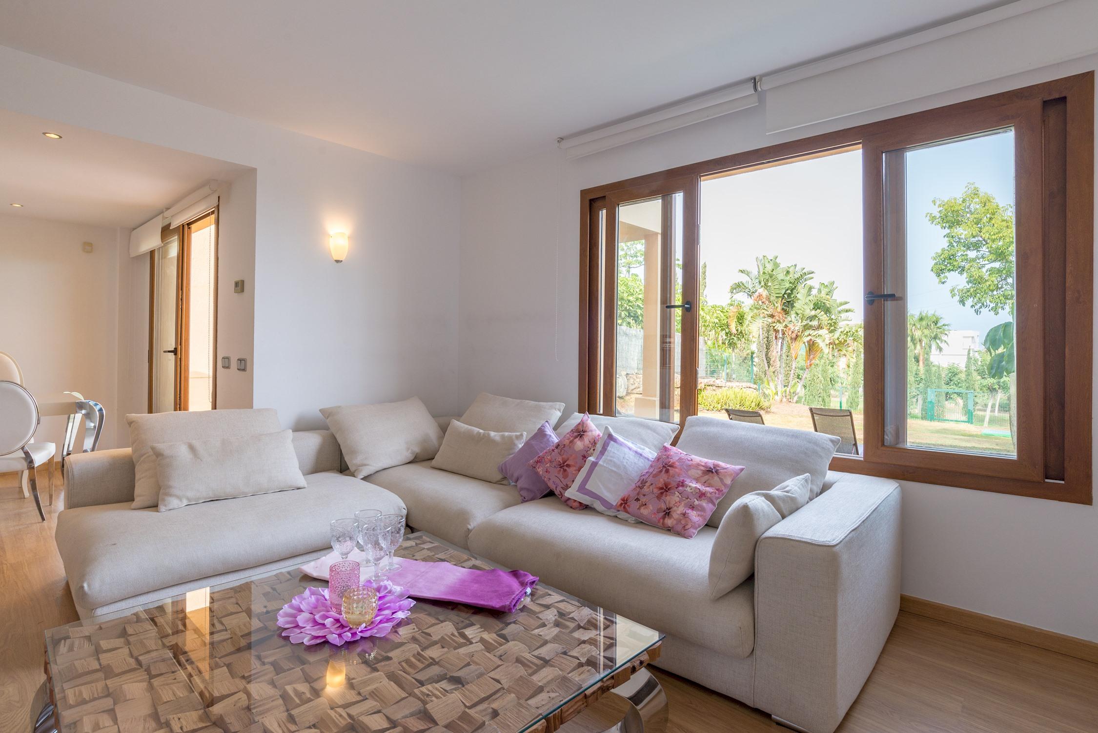 Apartment MalagaSuite Private Deluxe Villa photo 20498741
