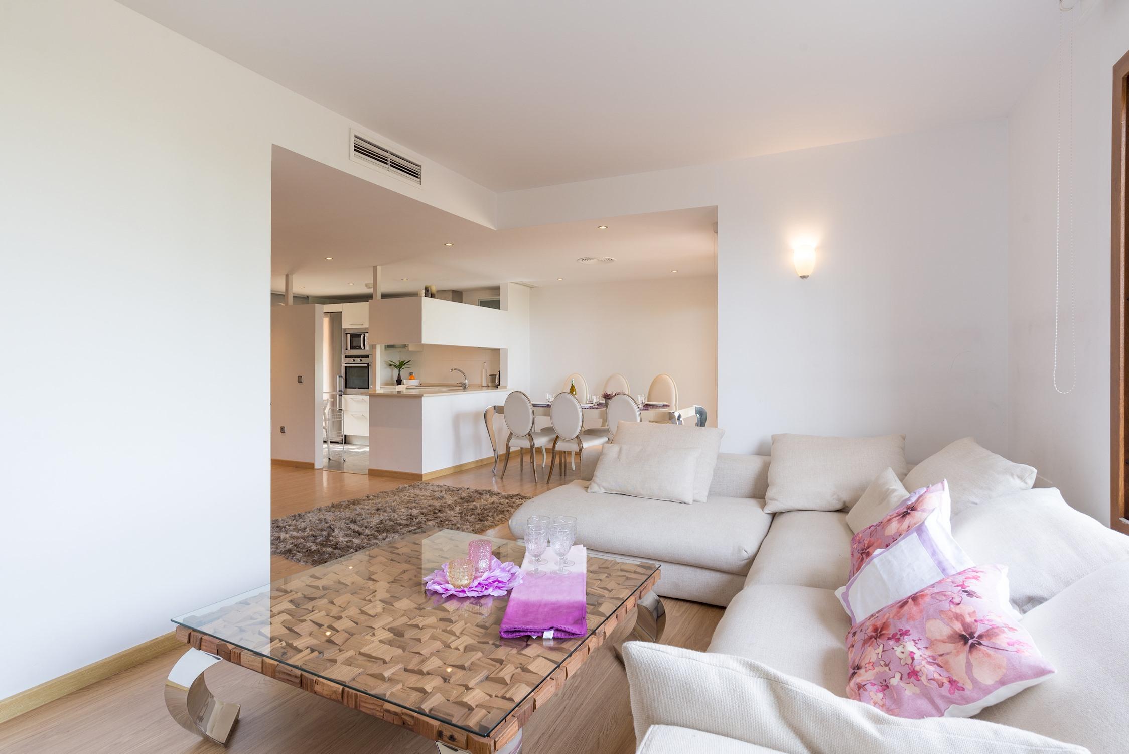 Apartment MalagaSuite Private Deluxe Villa photo 19967550