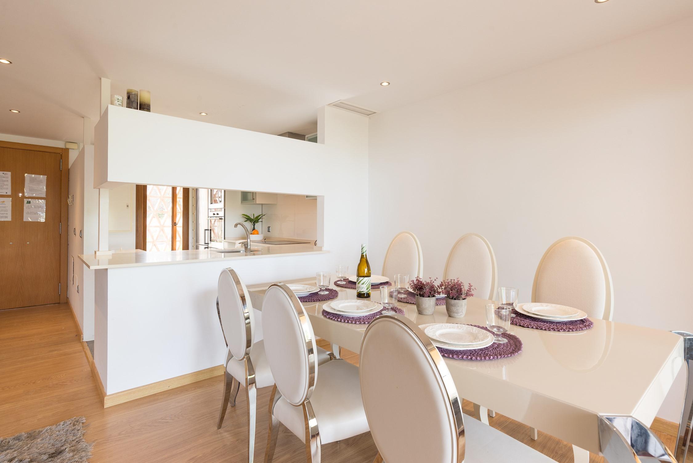 Apartment MalagaSuite Private Deluxe Villa photo 20498743