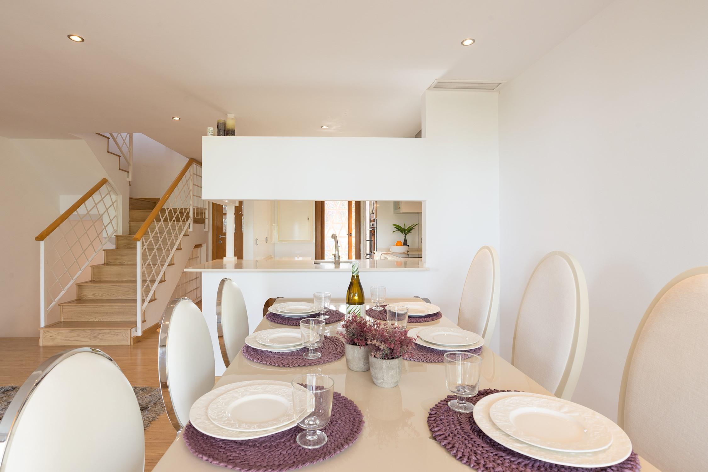 Apartment MalagaSuite Private Deluxe Villa photo 20498745