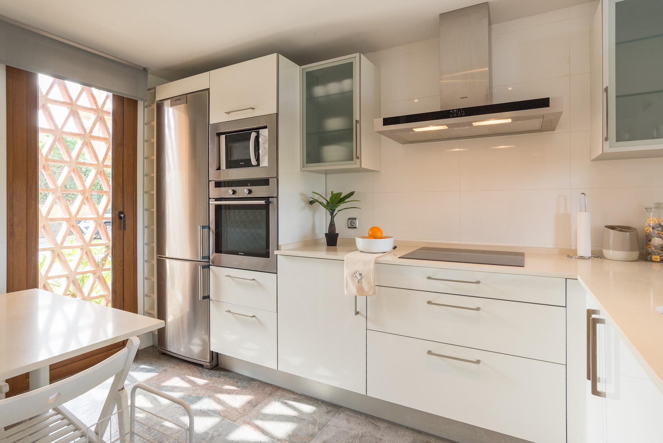 Apartment MalagaSuite Private Deluxe Villa photo 20498747