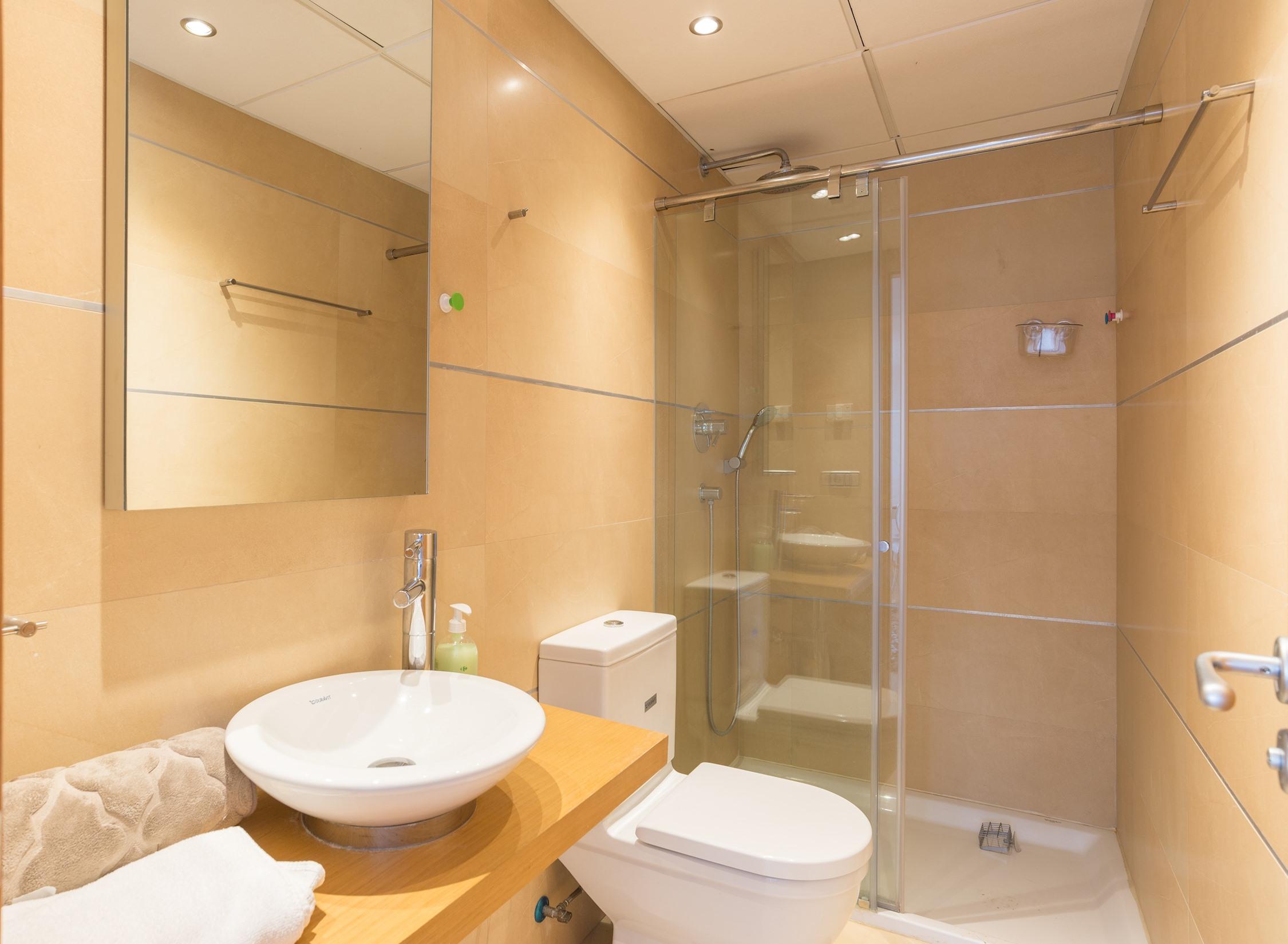 Apartment MalagaSuite Private Deluxe Villa photo 20236383