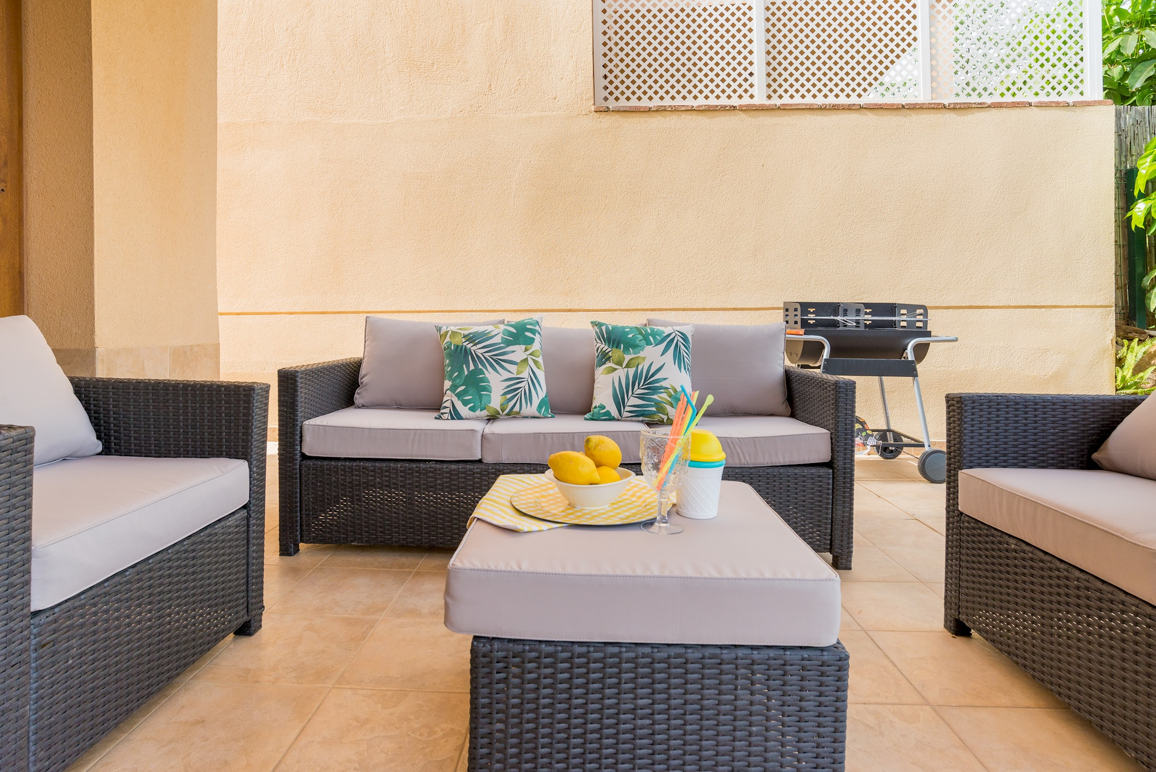 Apartment MalagaSuite Private Deluxe Villa photo 20498681