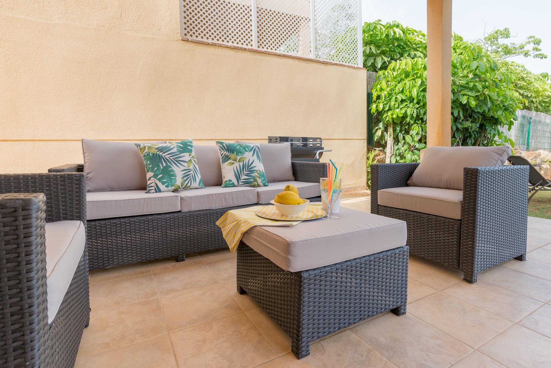 Apartment MalagaSuite Private Deluxe Villa photo 20498687