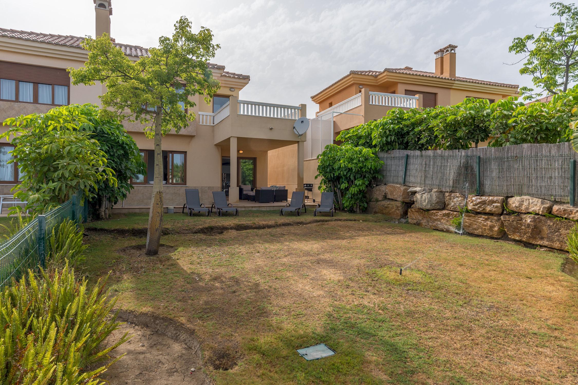 Apartment MalagaSuite Private Deluxe Villa photo 20236395