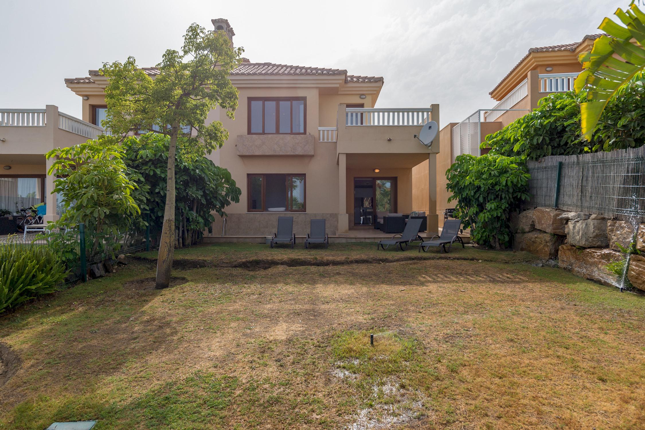 Apartment MalagaSuite Private Deluxe Villa photo 20498693