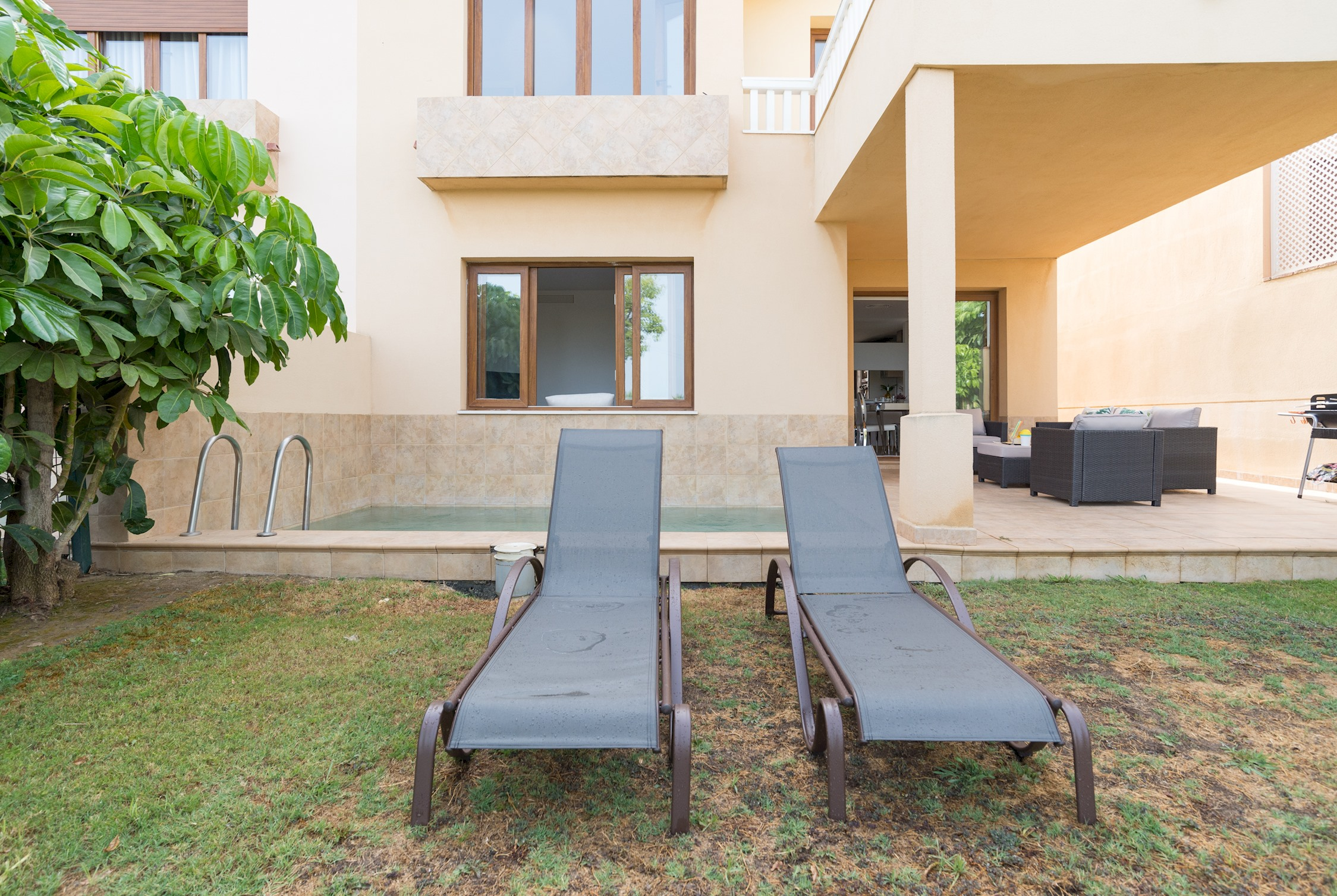 Apartment MalagaSuite Private Deluxe Villa photo 20236399