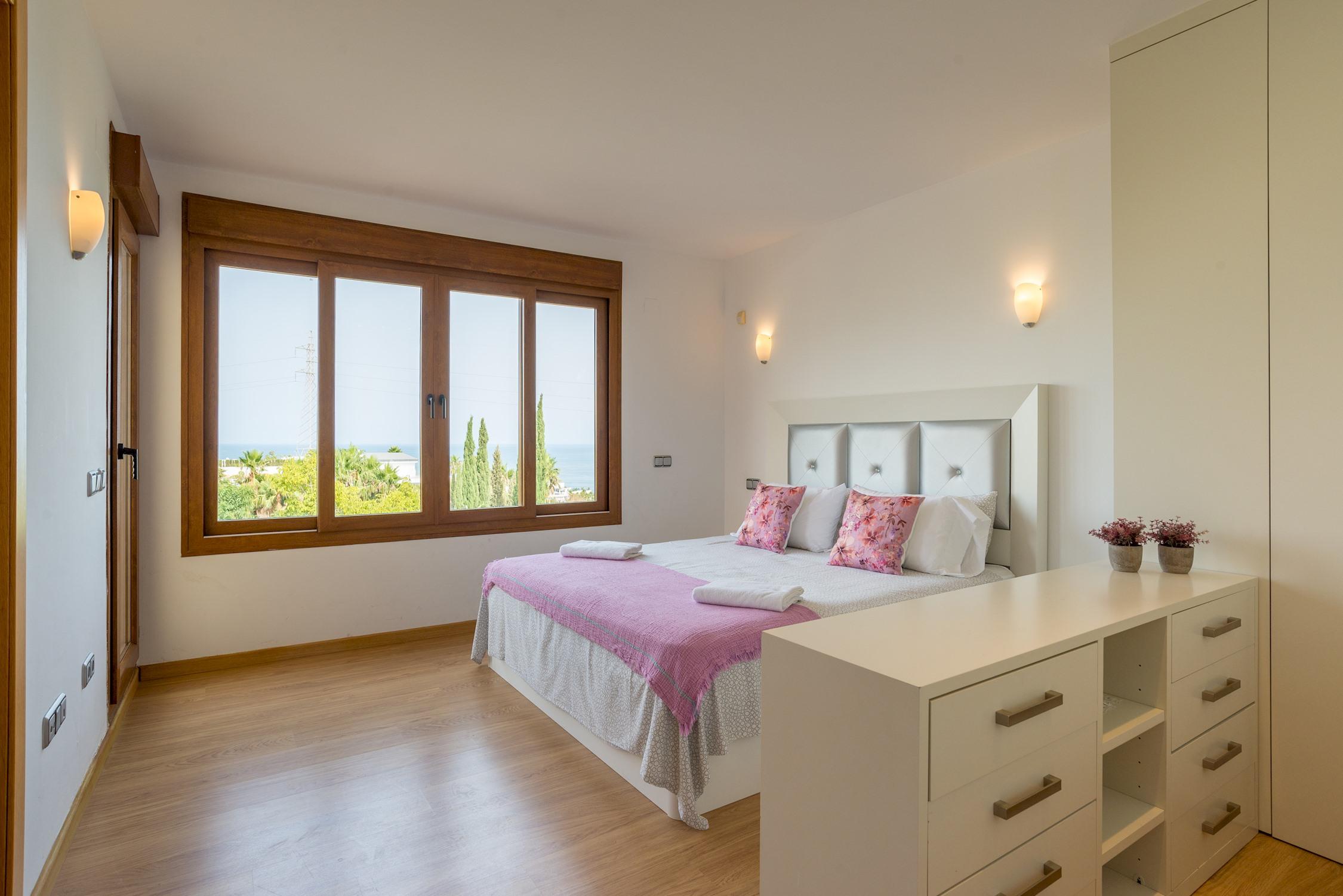 Apartment MalagaSuite Private Deluxe Villa photo 20498697