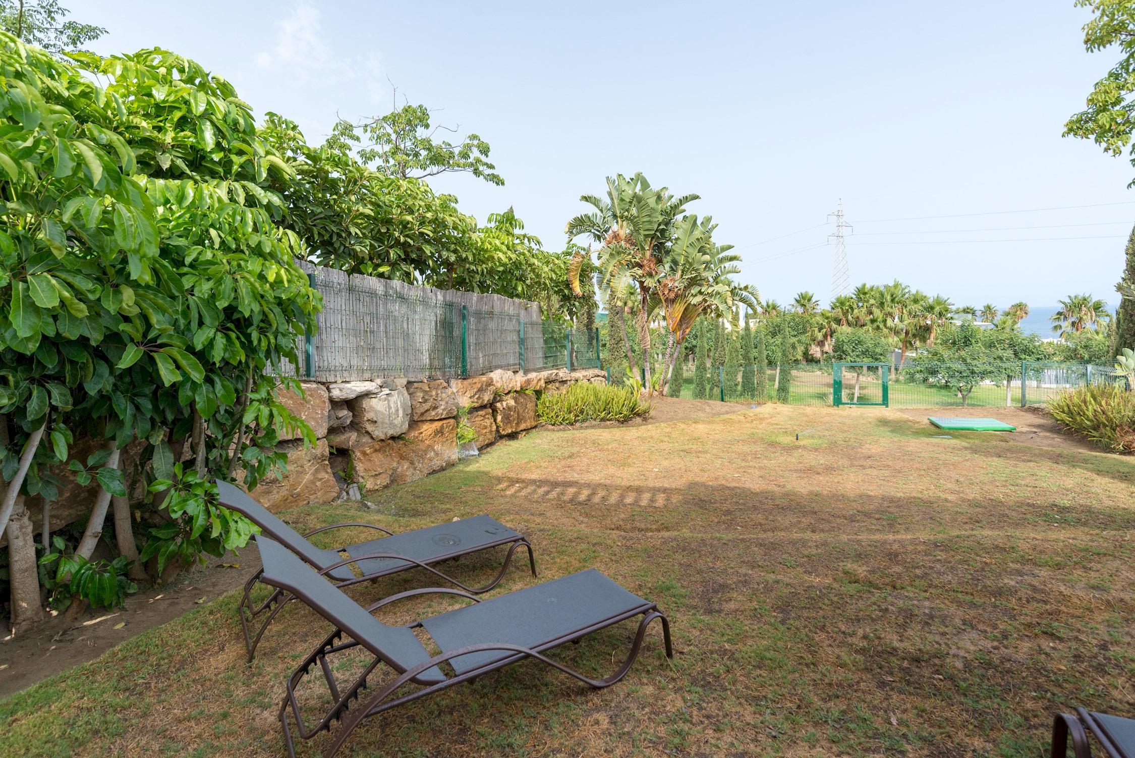 Apartment MalagaSuite Private Deluxe Villa photo 20498699