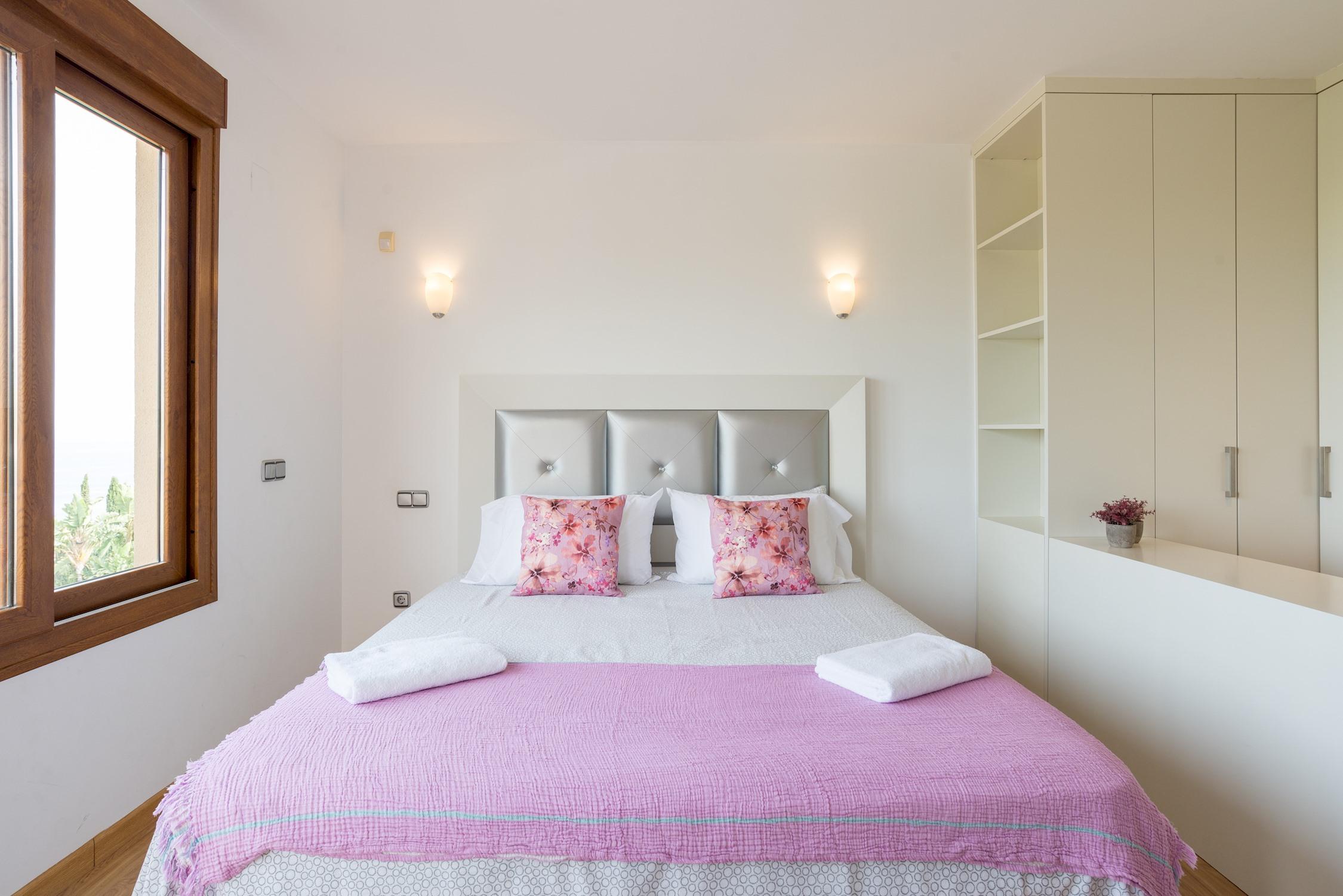 Apartment MalagaSuite Private Deluxe Villa photo 20236405