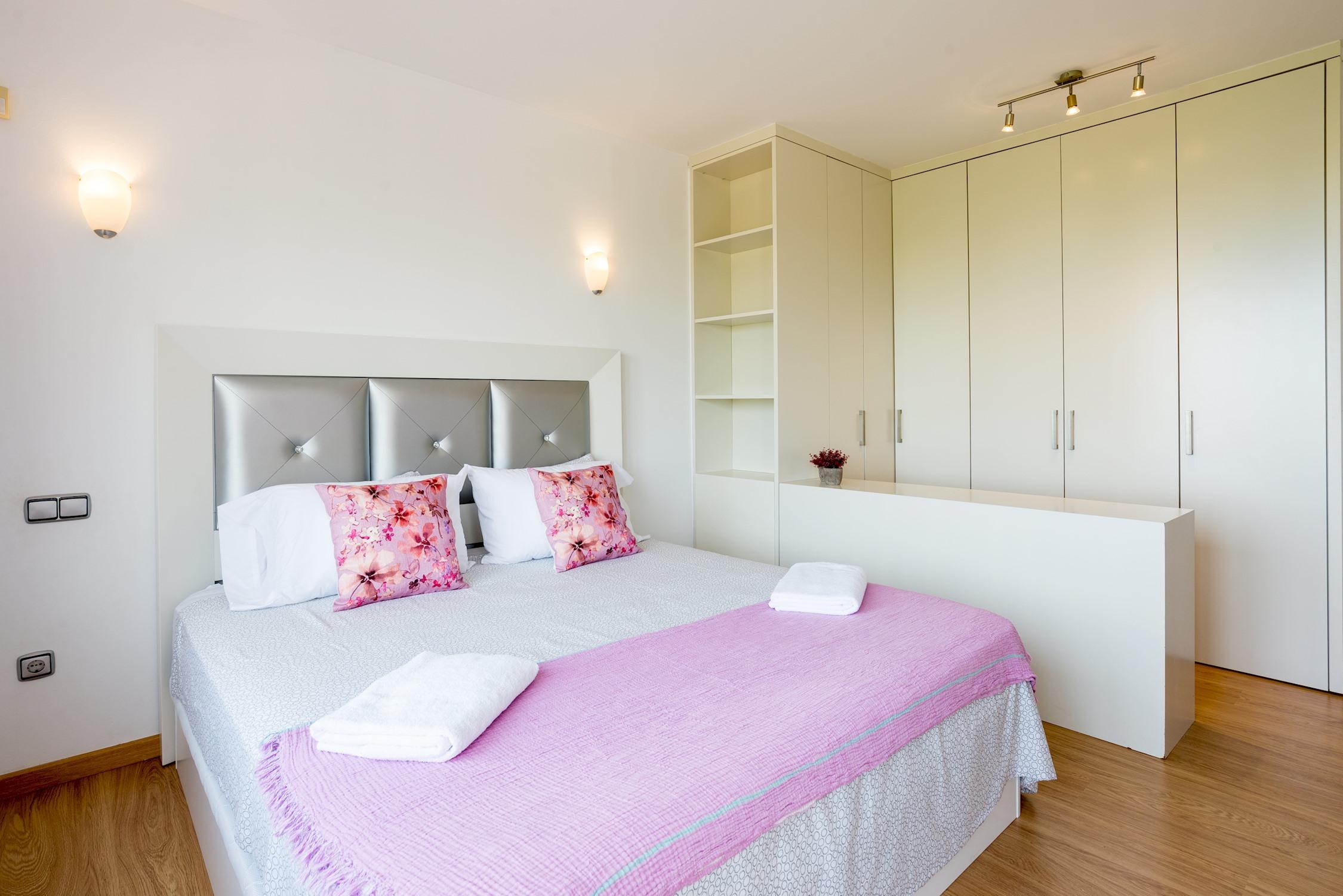 Apartment MalagaSuite Private Deluxe Villa photo 20098662