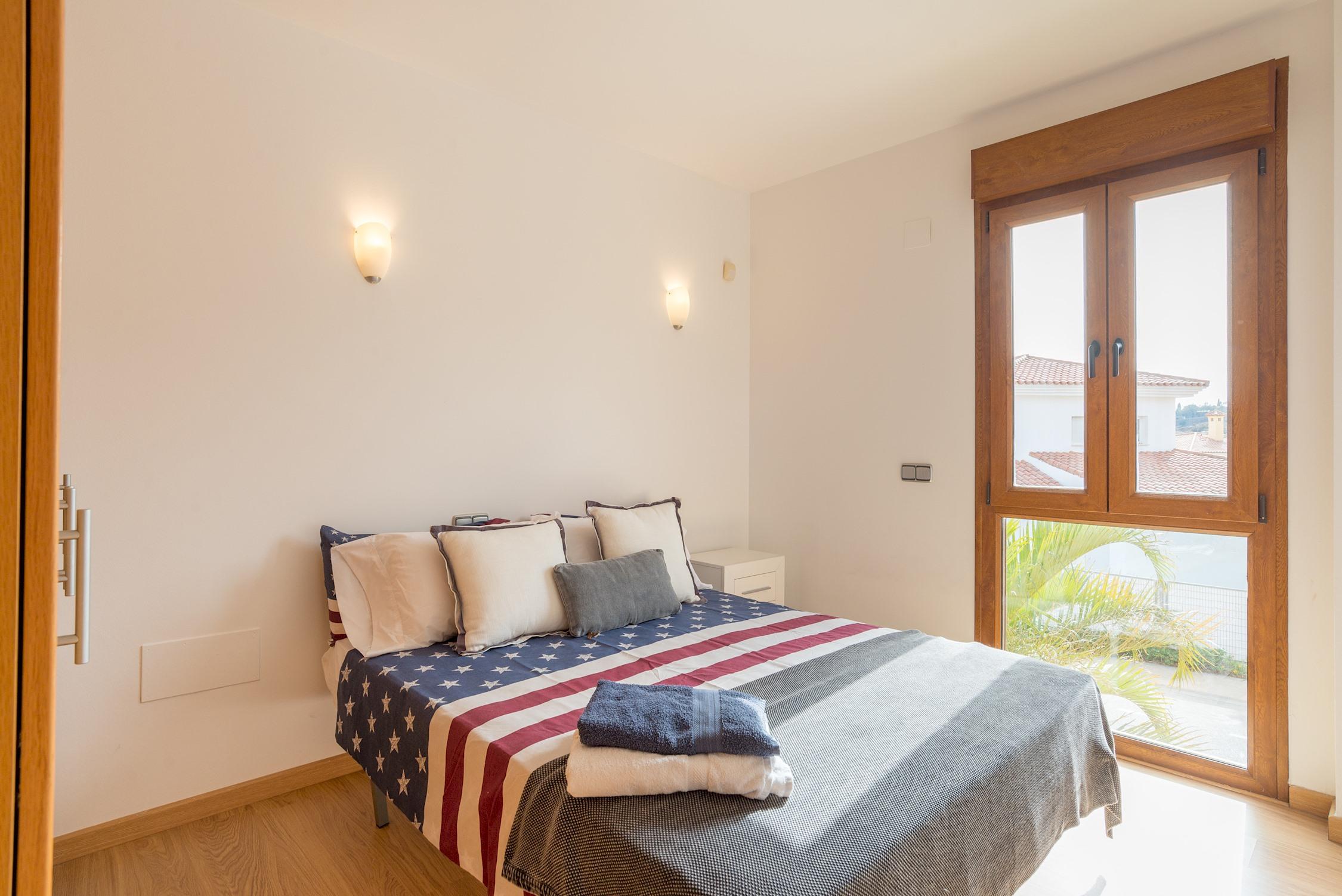 Apartment MalagaSuite Private Deluxe Villa photo 20498703