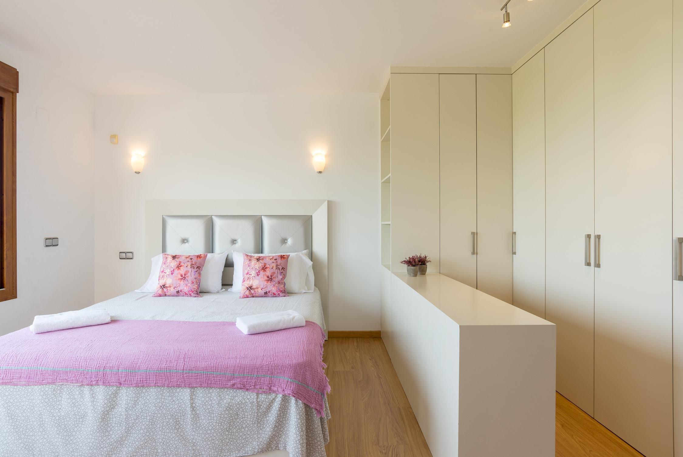 Apartment MalagaSuite Private Deluxe Villa photo 20498711