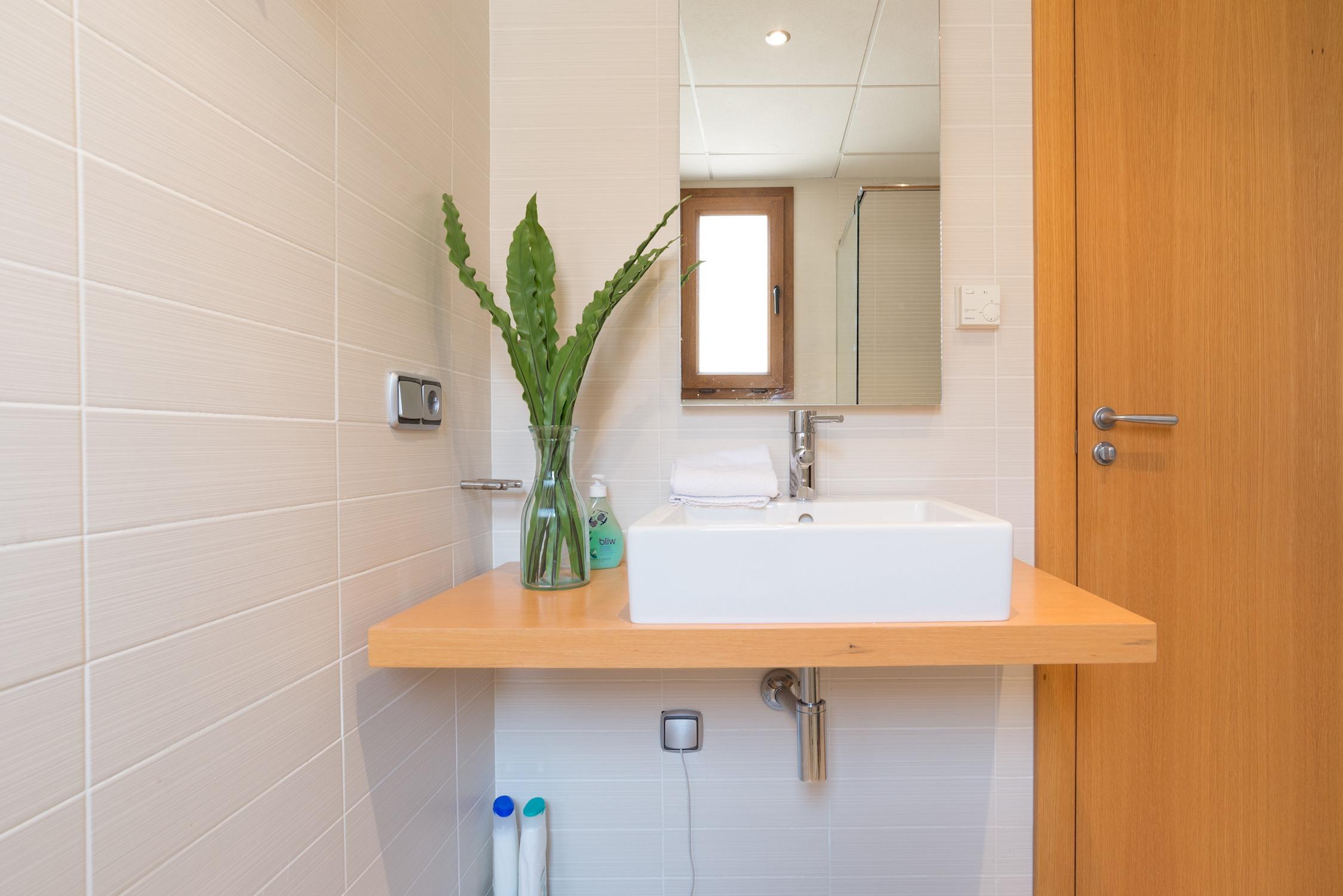 Apartment MalagaSuite Private Deluxe Villa photo 20498713