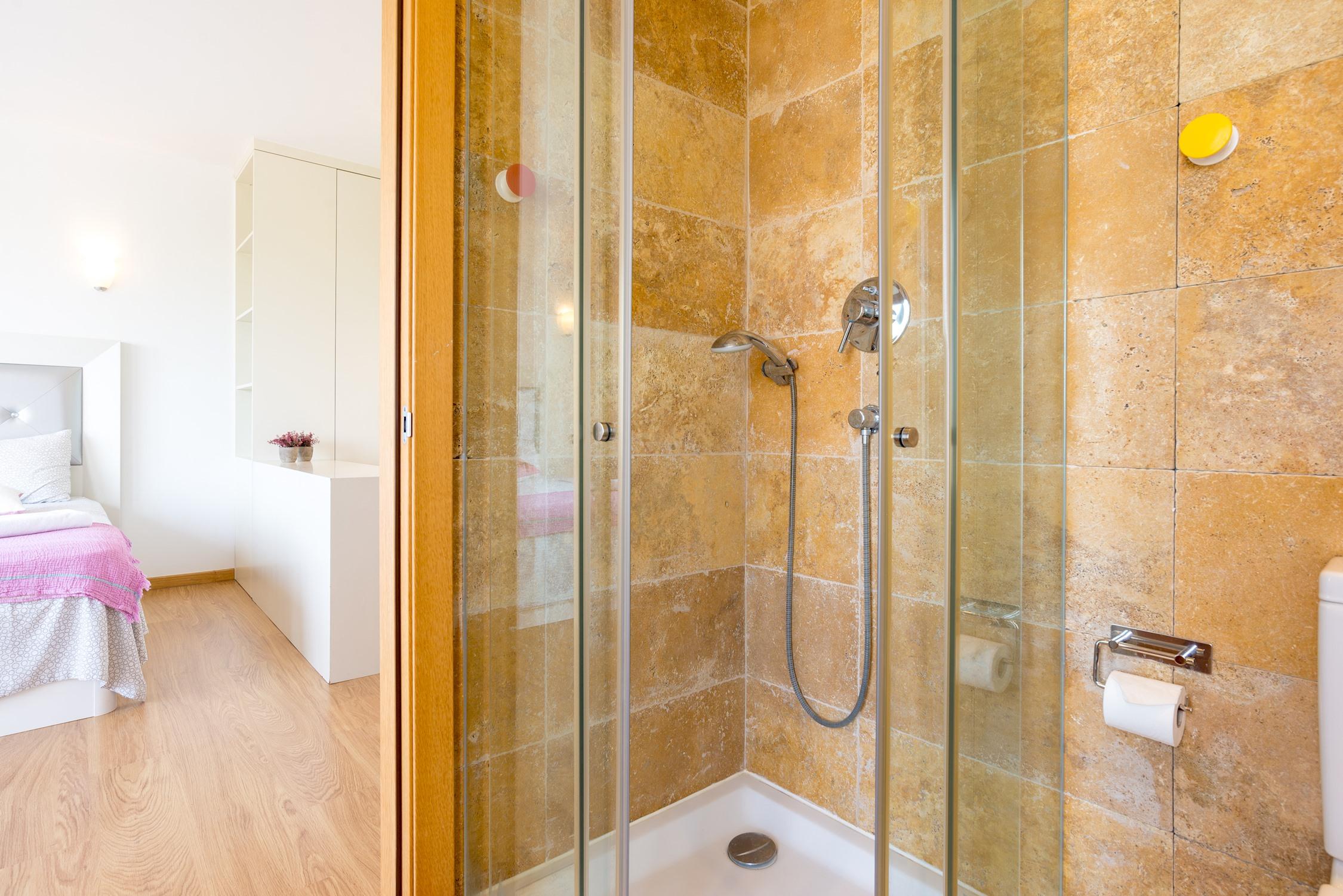 Apartment MalagaSuite Private Deluxe Villa photo 20236419