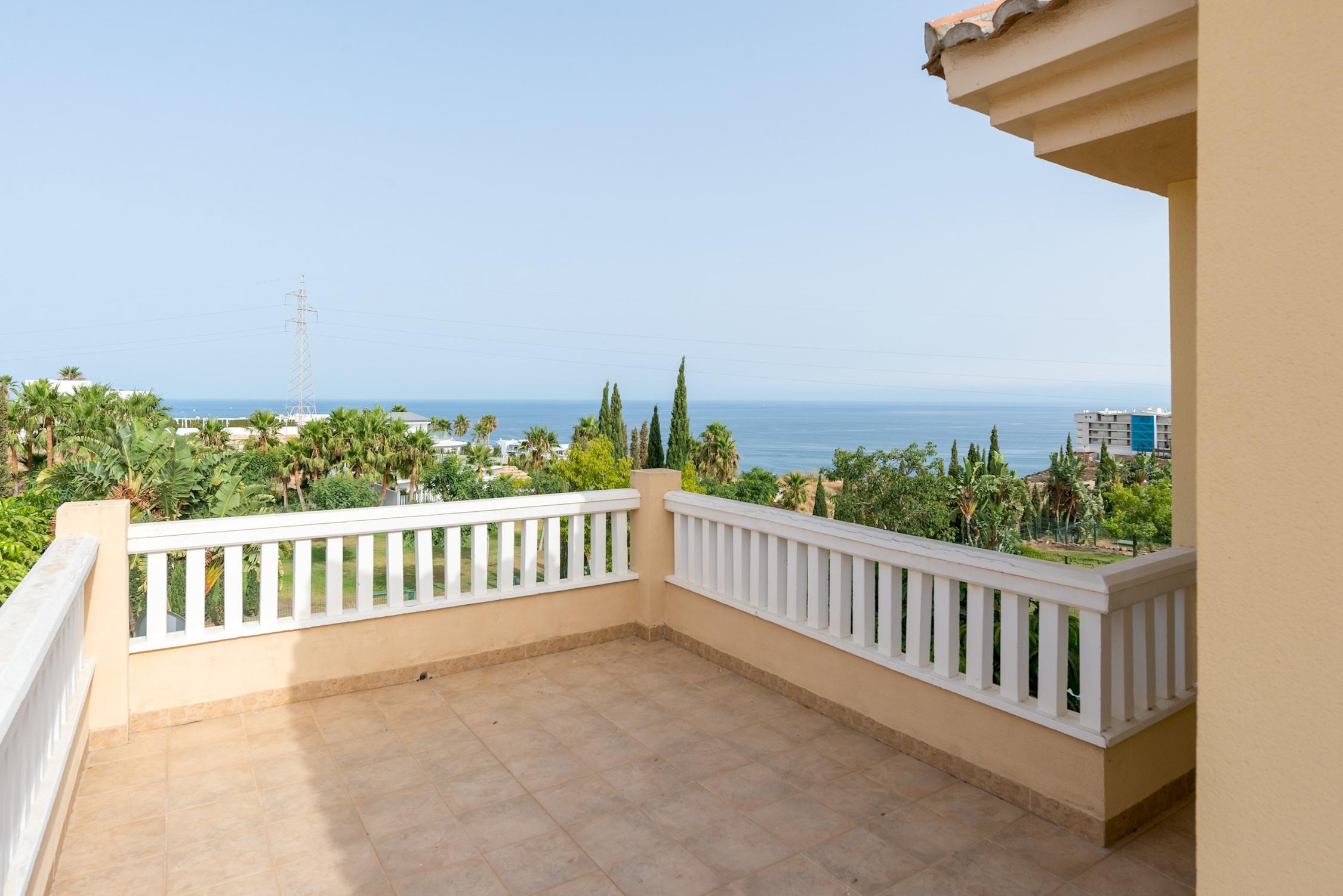Apartment MalagaSuite Private Deluxe Villa photo 20498719
