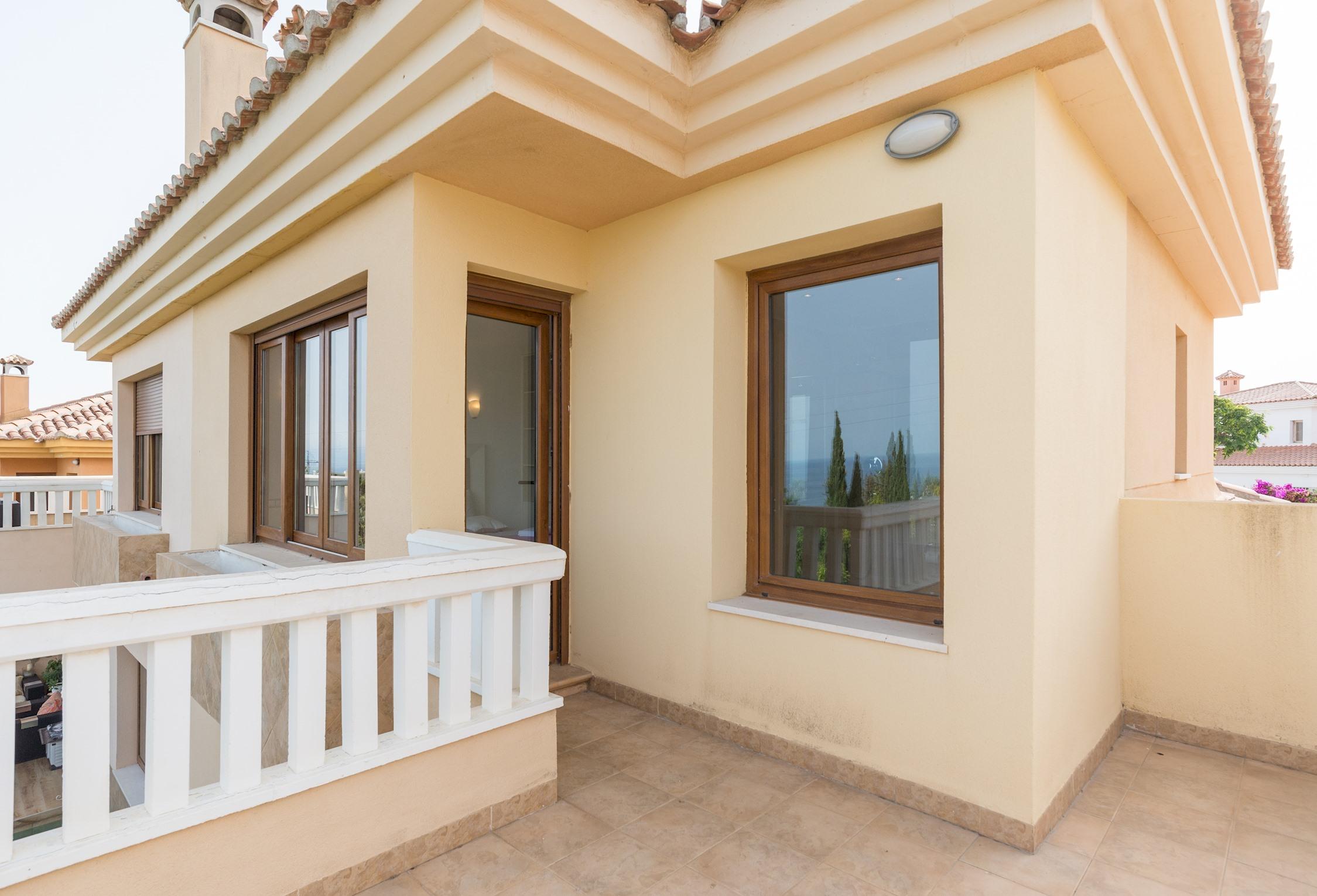 Apartment MalagaSuite Private Deluxe Villa photo 20498723