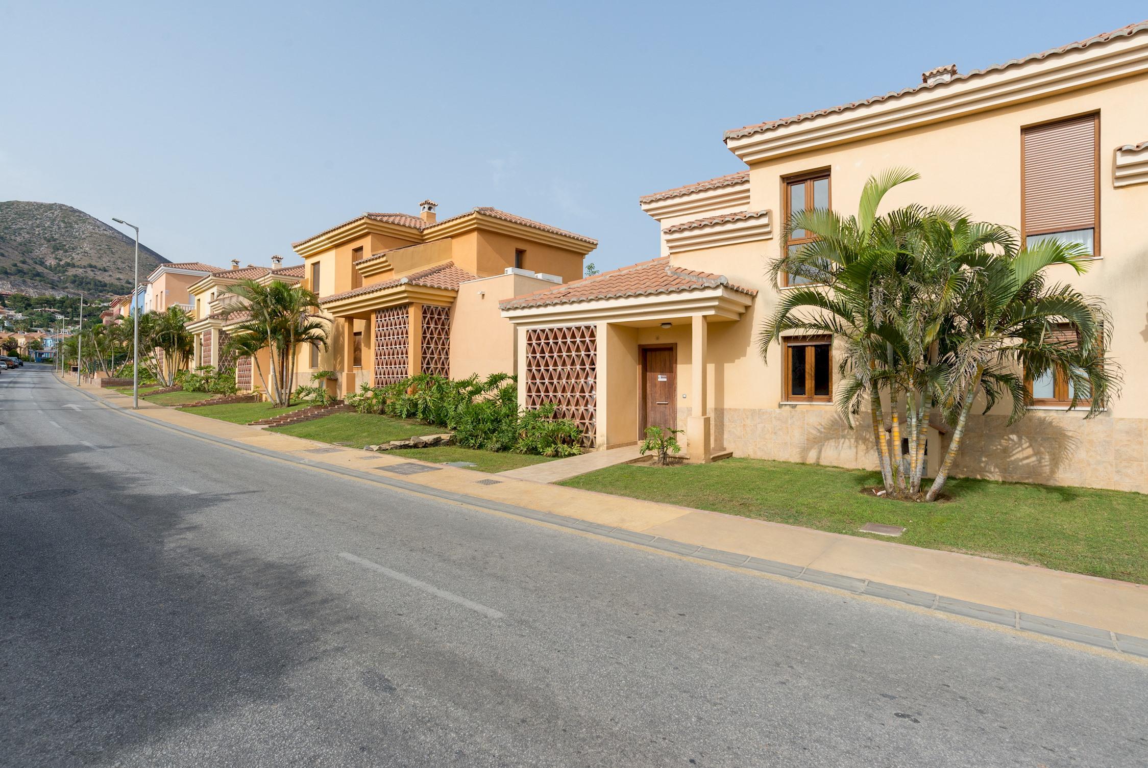 Apartment MalagaSuite Private Deluxe Villa photo 20498725