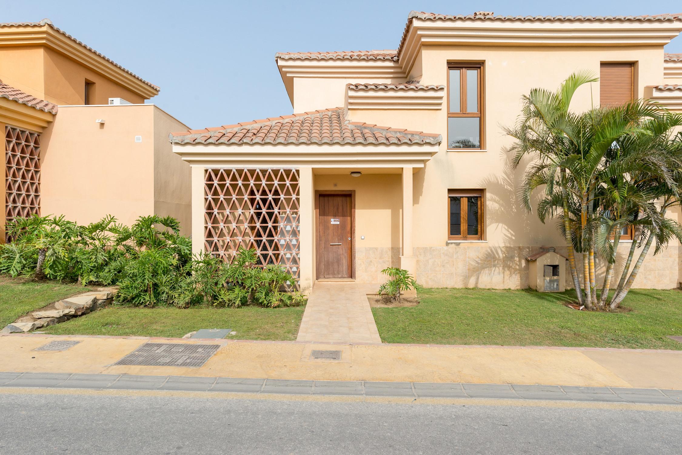 Apartment MalagaSuite Private Deluxe Villa photo 20498727