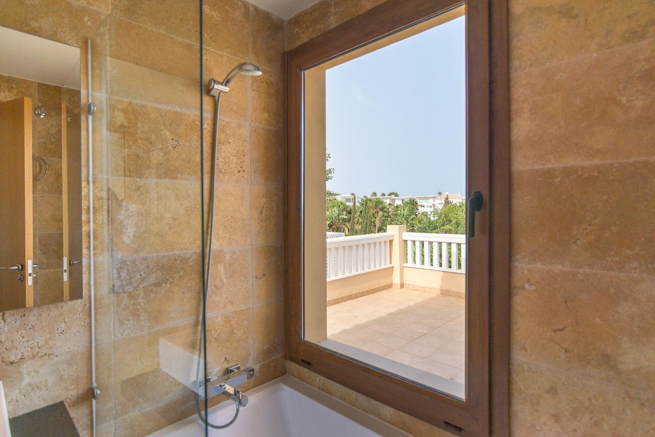 Apartment MalagaSuite Private Deluxe Villa photo 20498731
