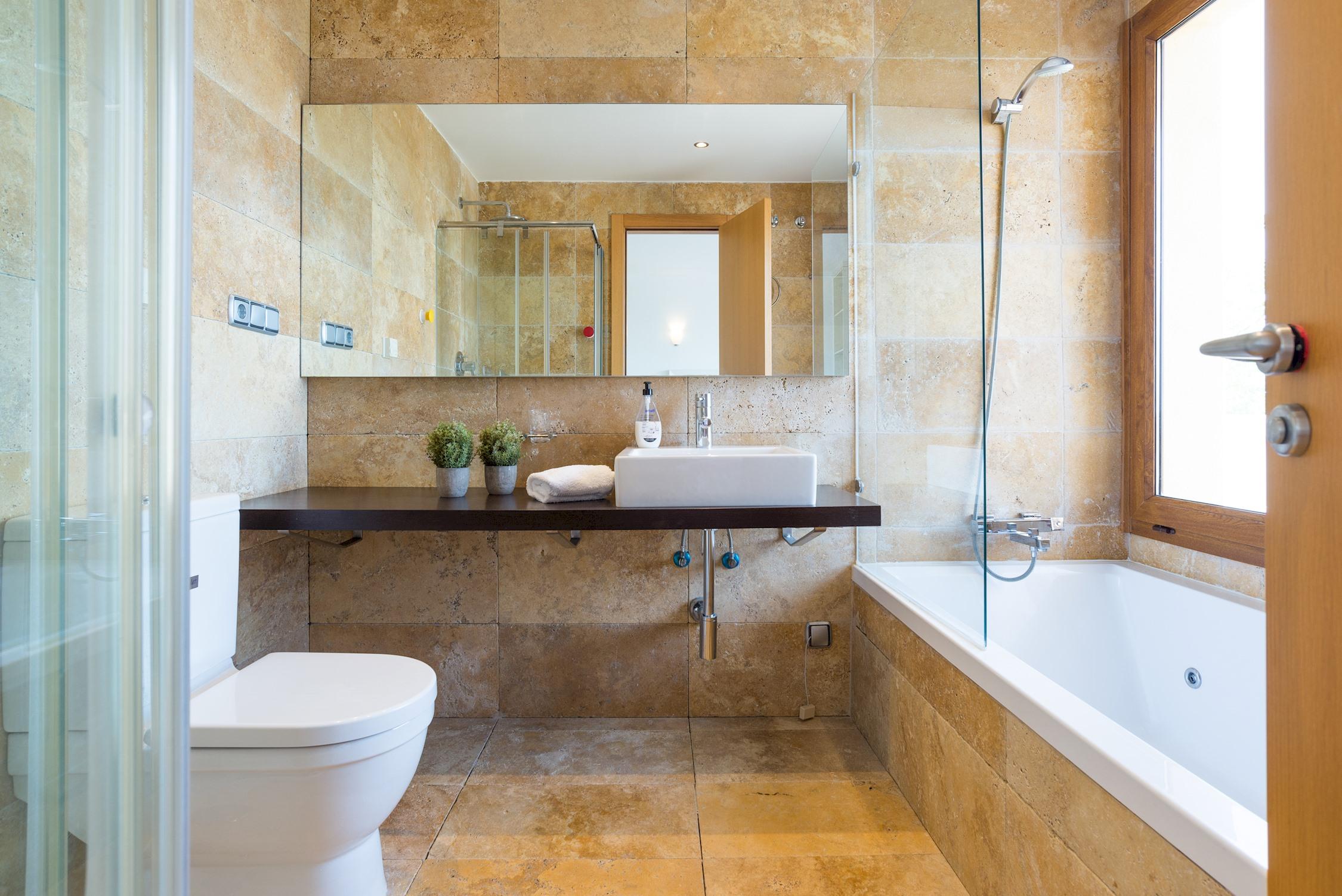 Apartment MalagaSuite Private Deluxe Villa photo 20498733