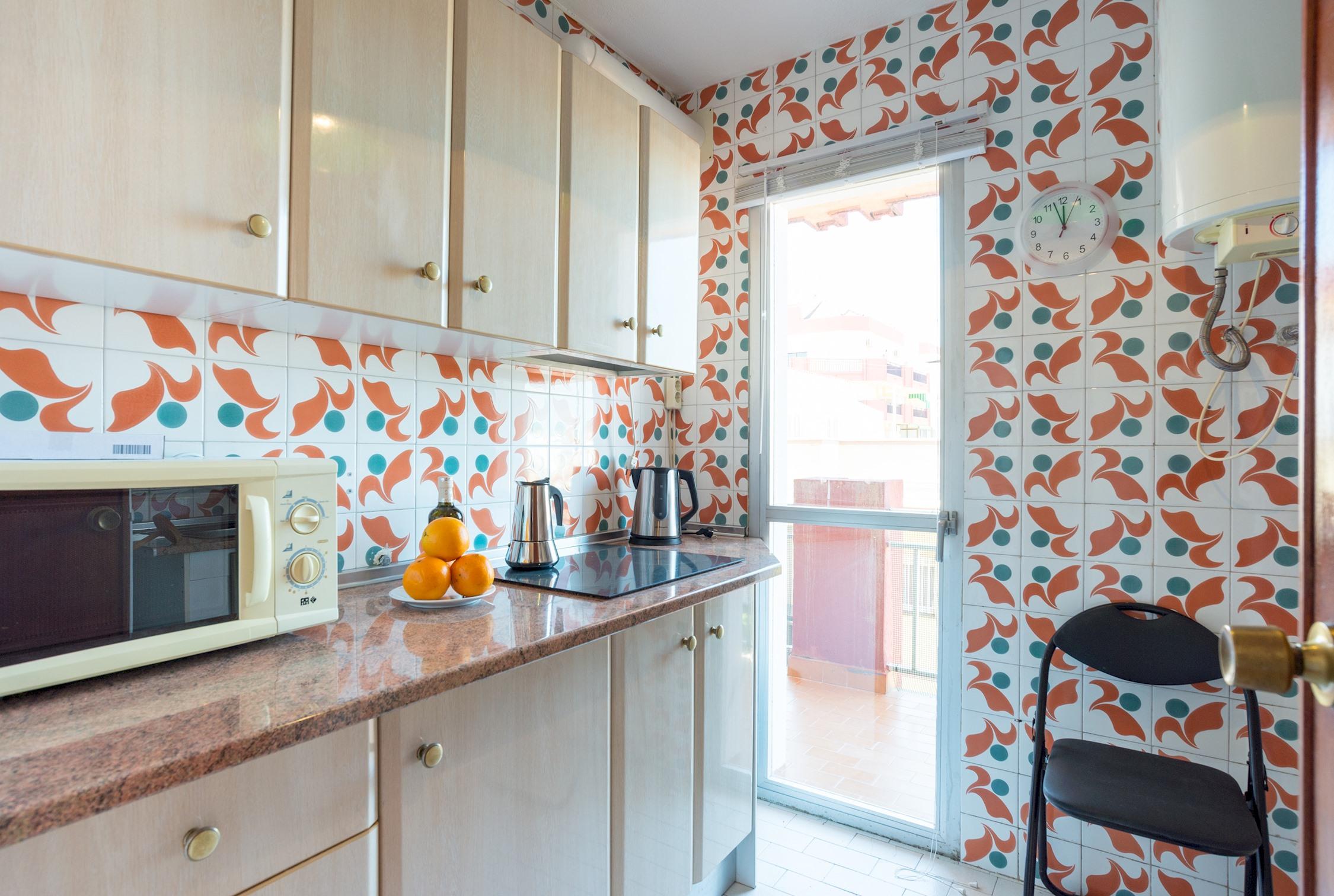 Apartment MalagaSuite Fuengirola Pier photo 16753544