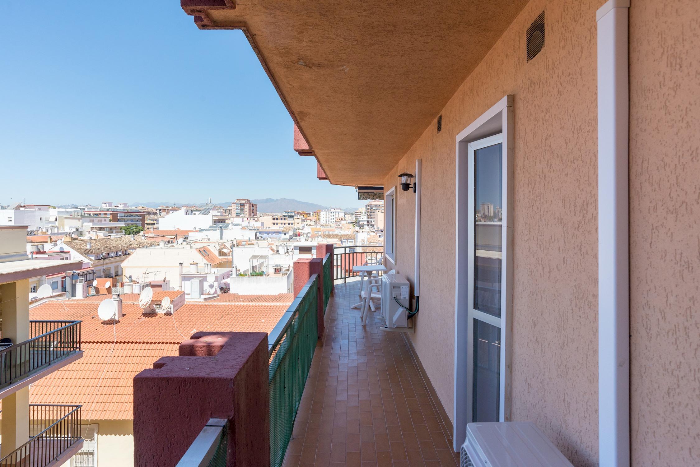 Apartment MalagaSuite Fuengirola Pier photo 16753550