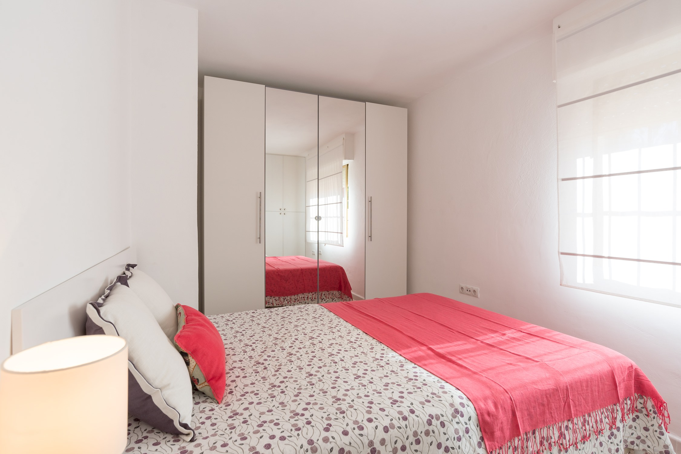 Apartment MalagaSuite Relax   Sun photo 22553578
