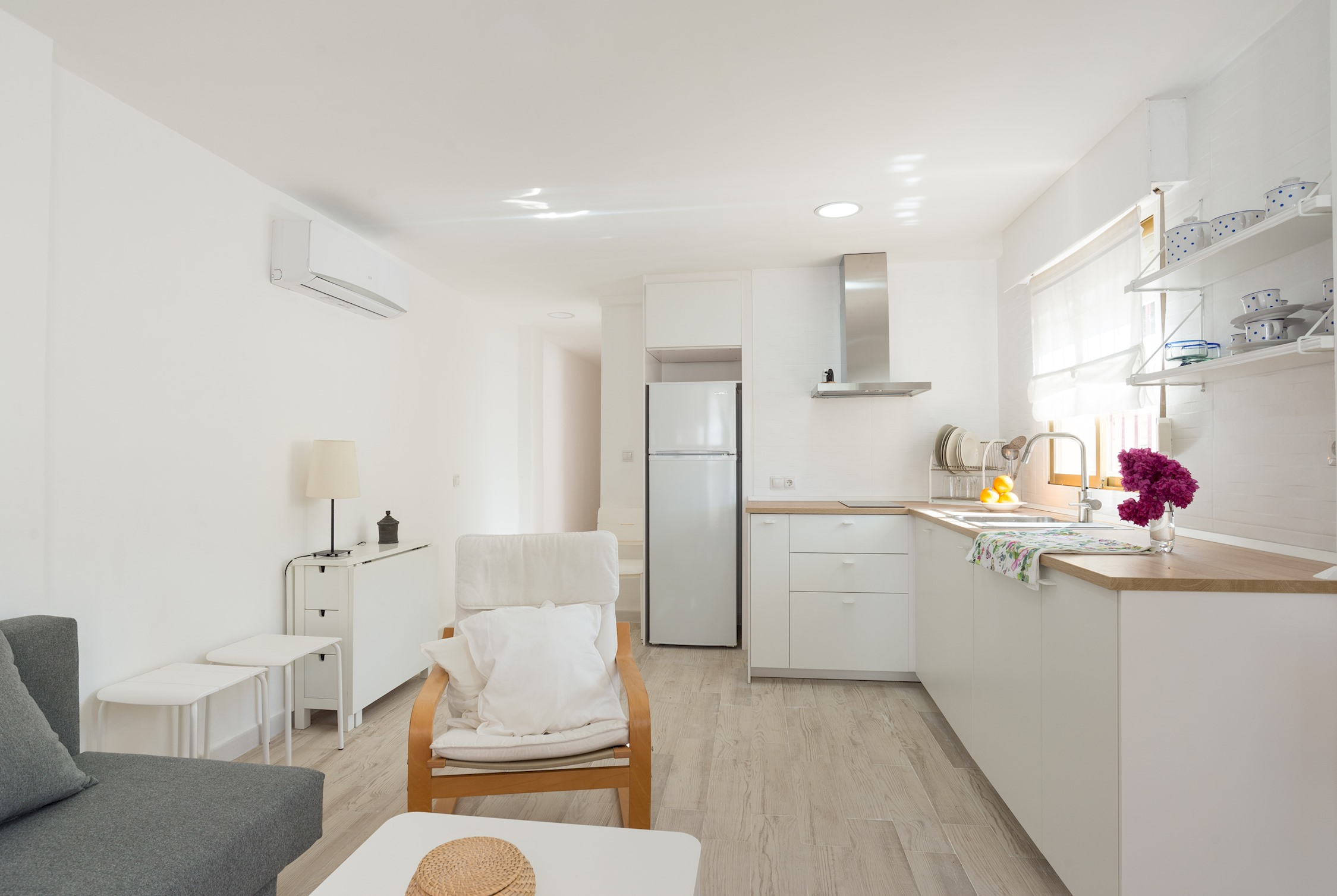 Apartment MalagaSuite Relax   Sun photo 22553585