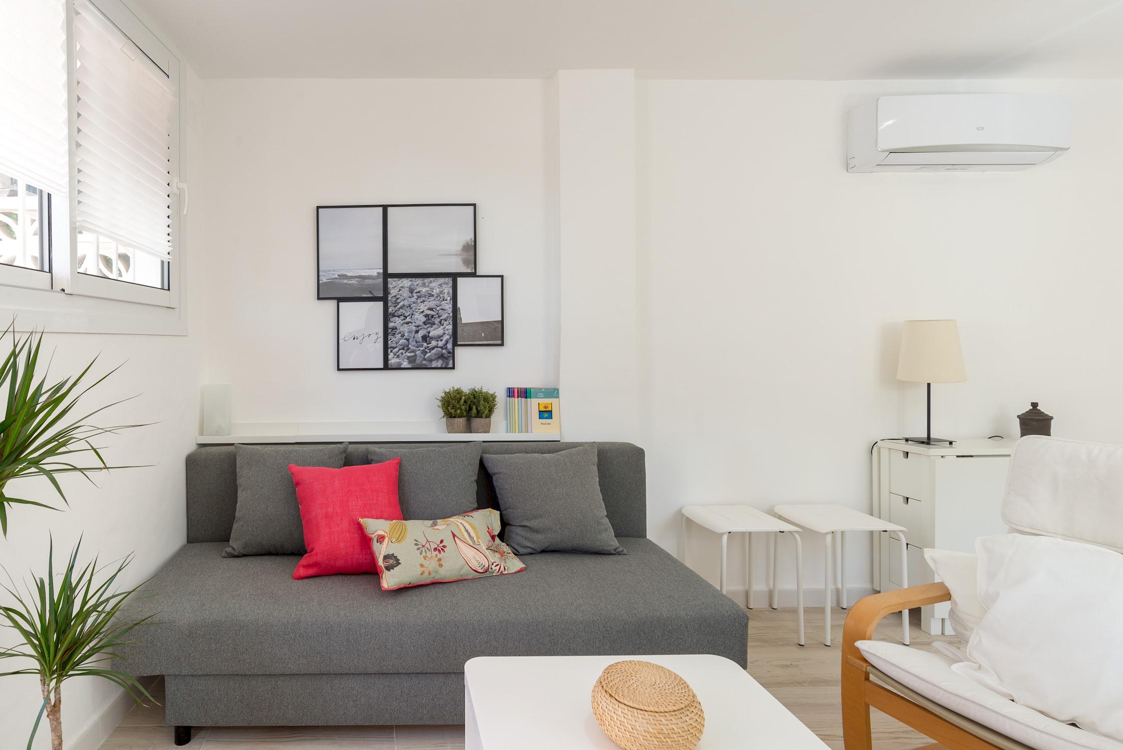 Apartment MalagaSuite Relax   Sun photo 22553586