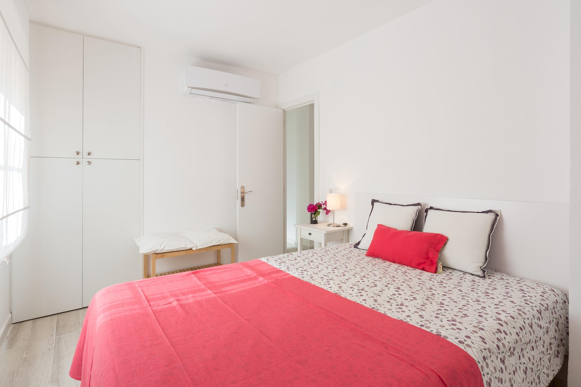 Apartment MalagaSuite Relax   Sun photo 22553587