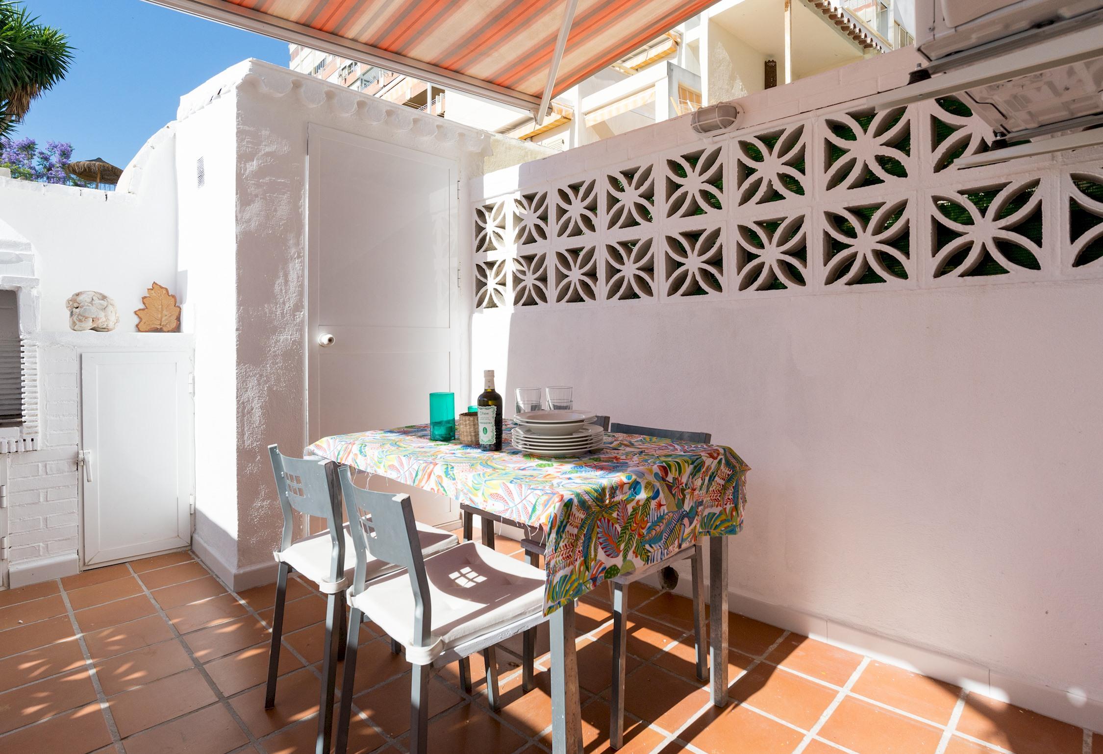 Apartment MalagaSuite Relax   Sun photo 22553589