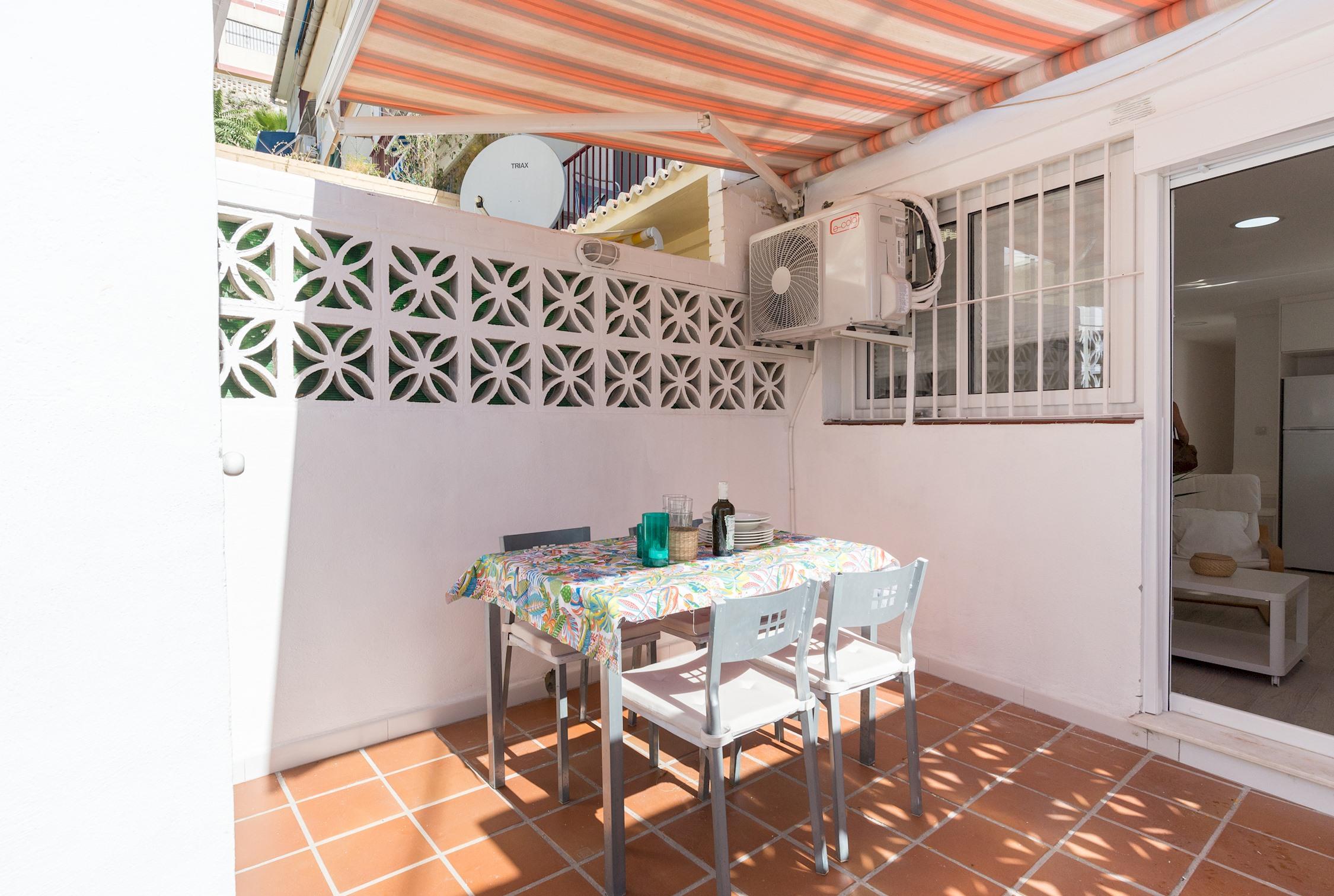 Apartment MalagaSuite Relax   Sun photo 22553591