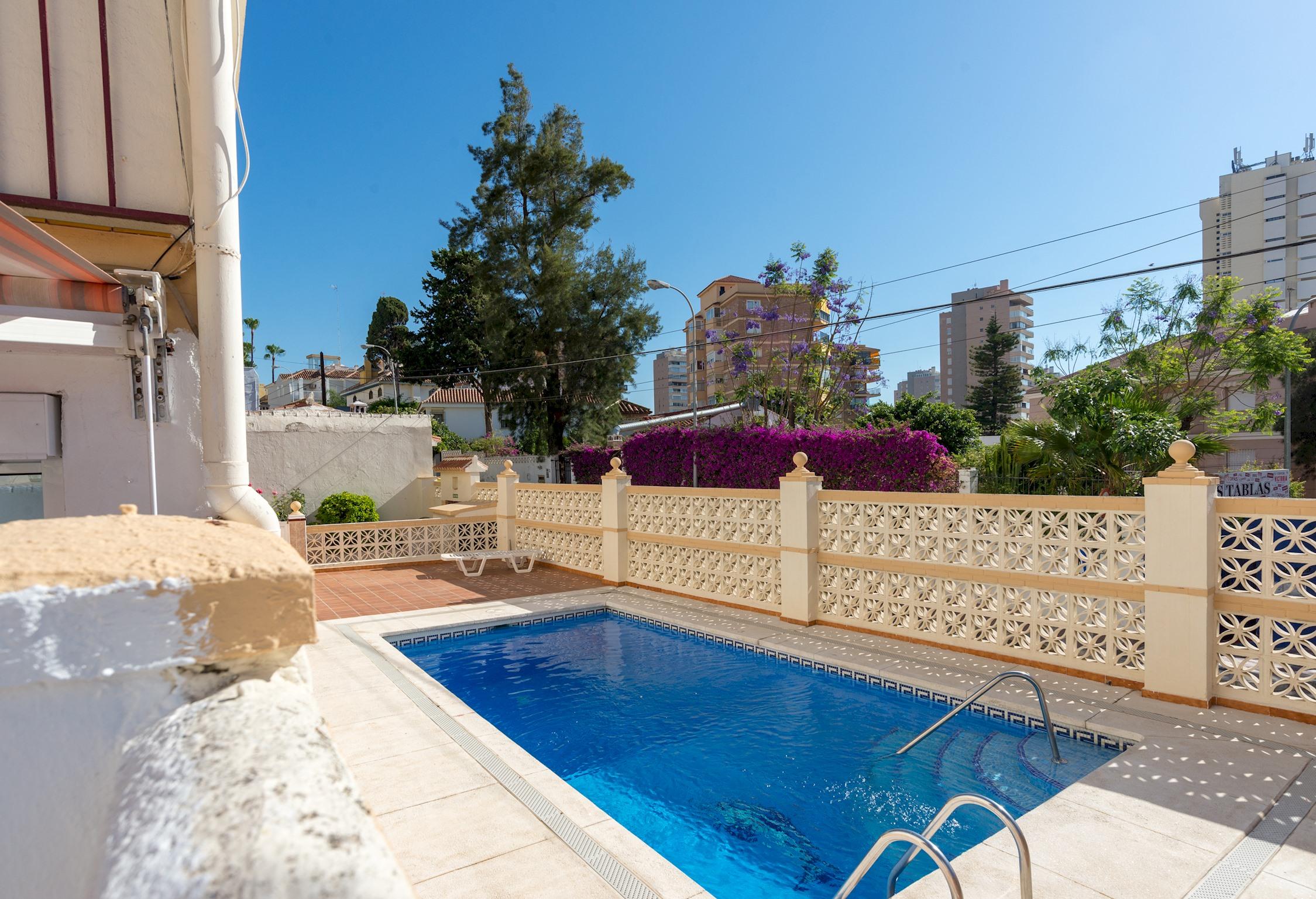 Apartment MalagaSuite Relax   Sun photo 22553595