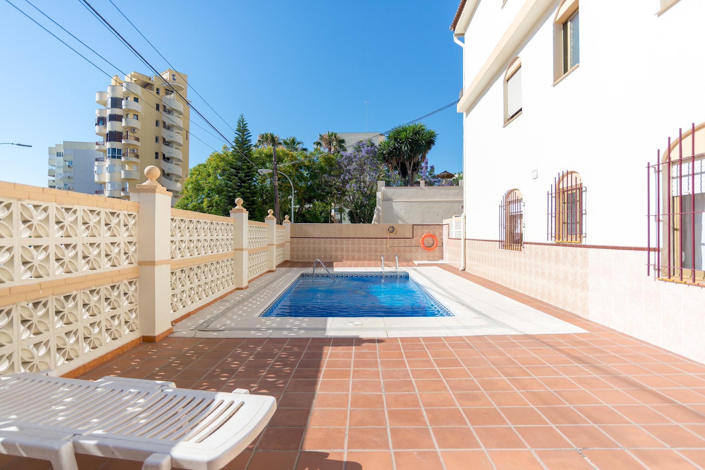 Apartment MalagaSuite Relax   Sun photo 22553597