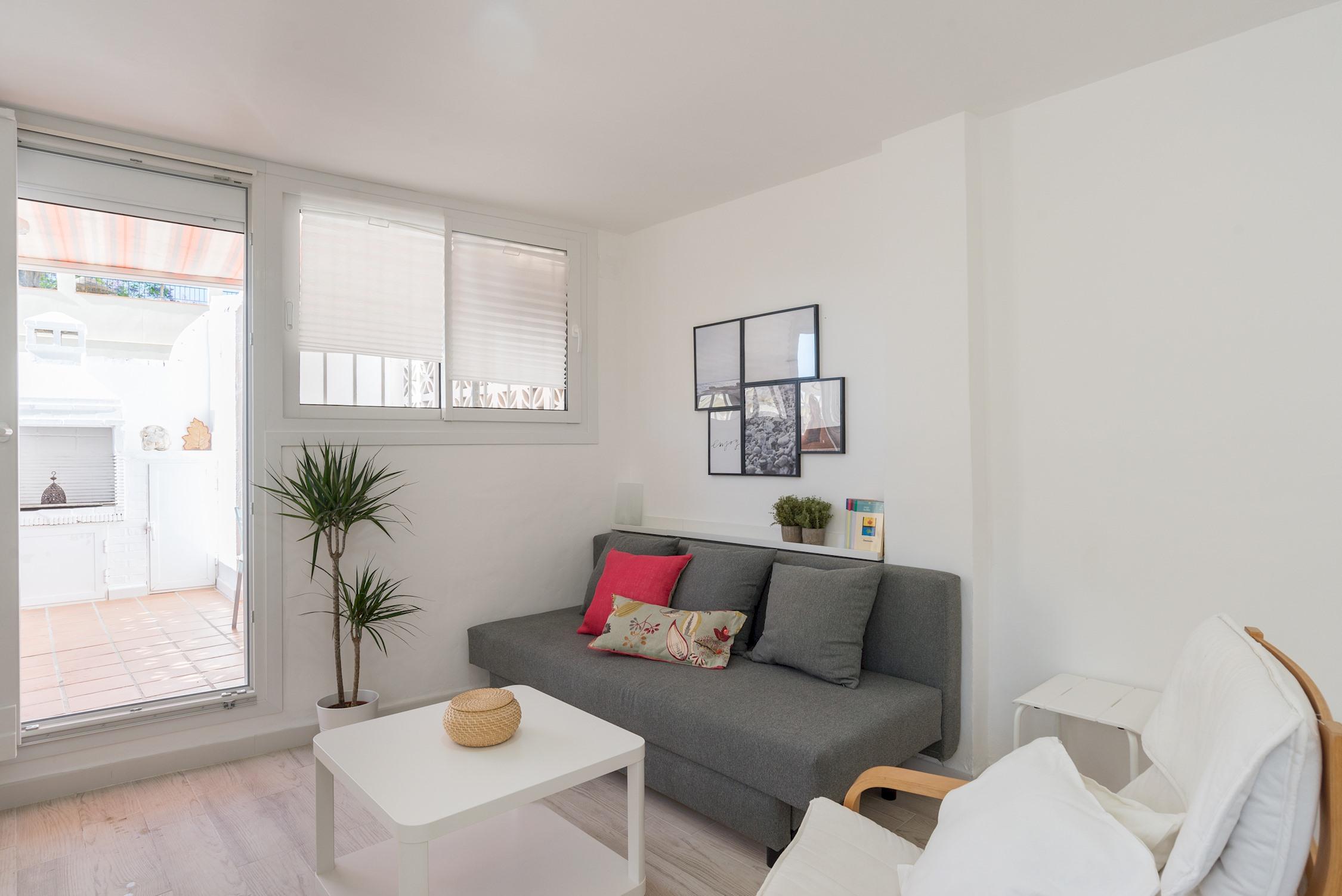 Apartment MalagaSuite Relax   Sun photo 22553601