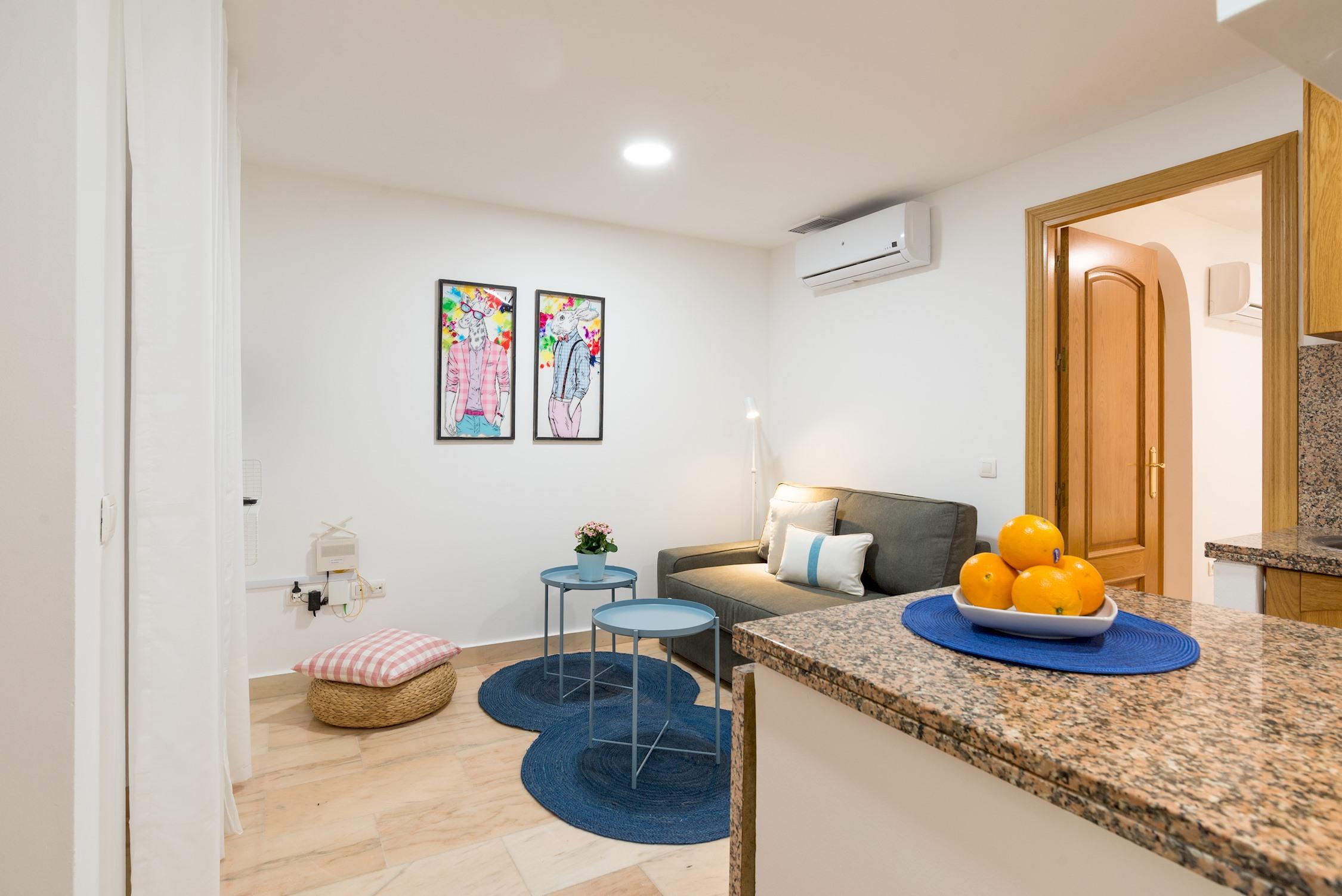 Apartment MalagaSuite Marbella Beach photo 25528480