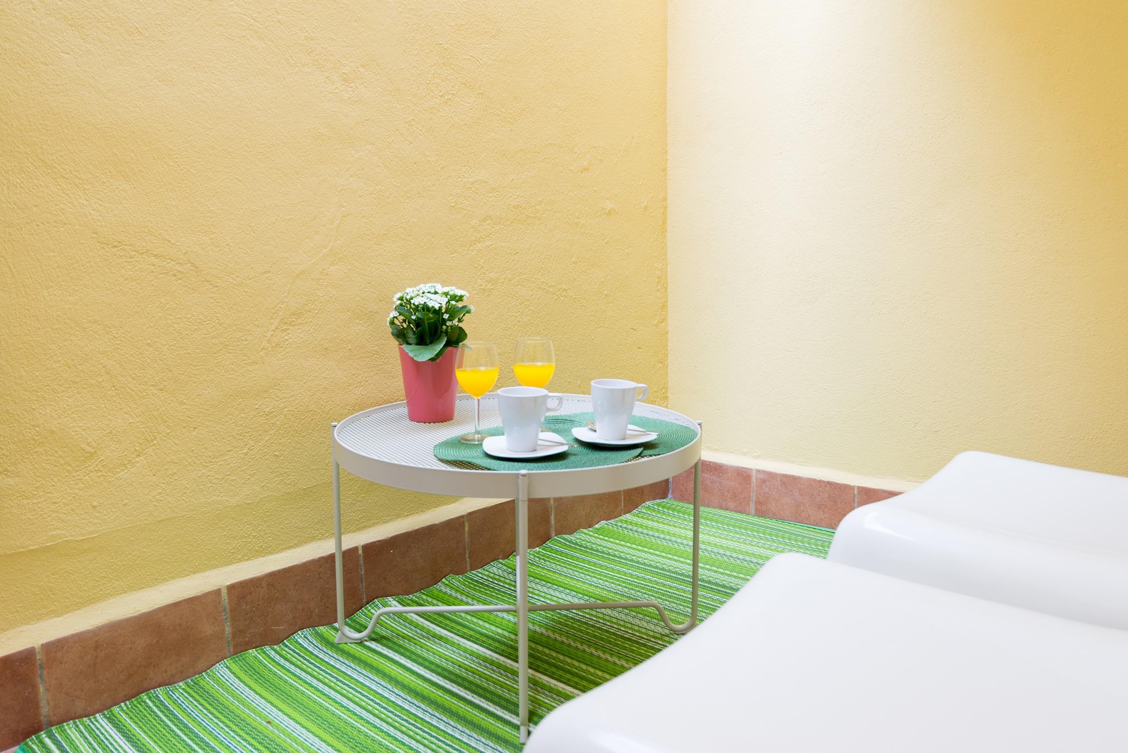 Apartment MalagaSuite Marbella Beach photo 25528496