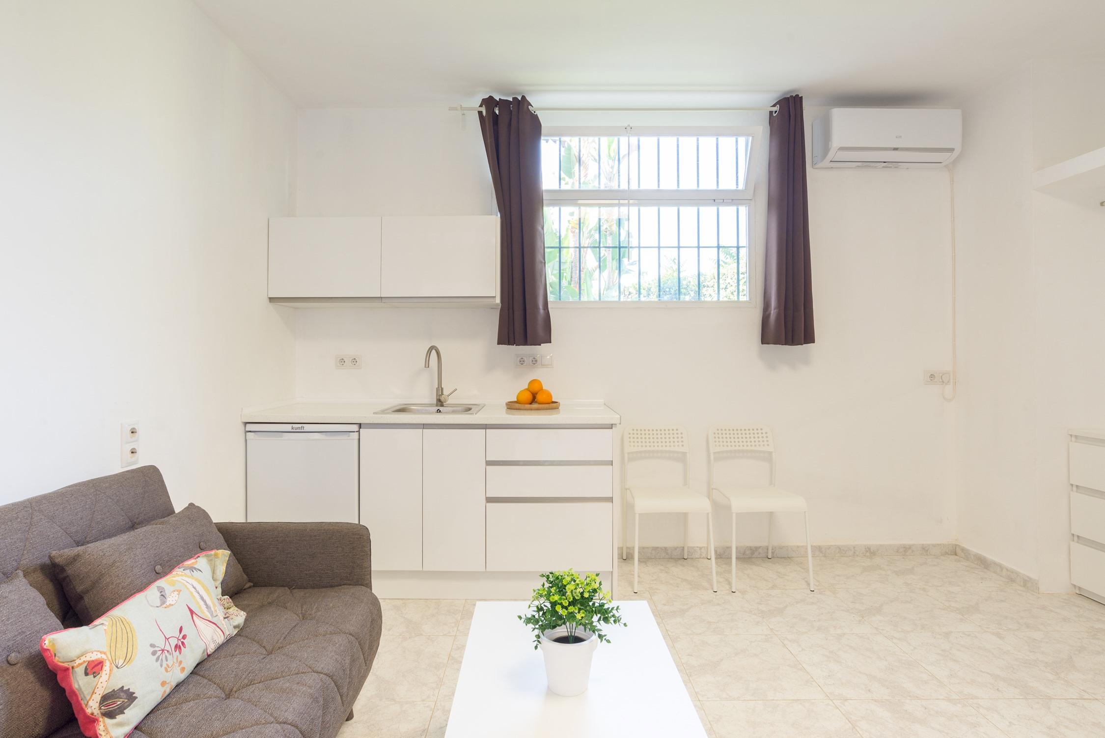 Apartment MalagaSuite Fuengirola Studio photo 18137603