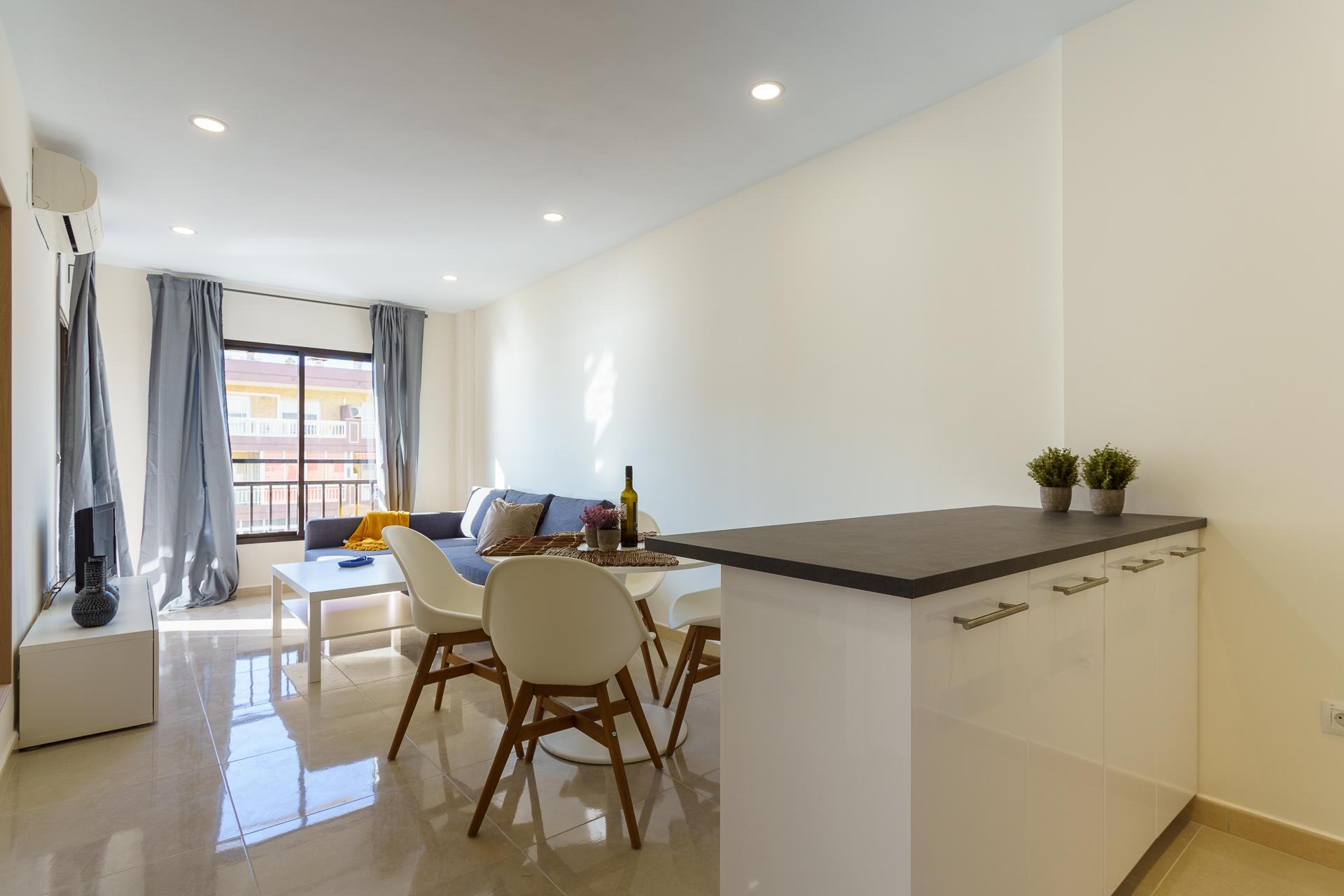 MalagaSuite Cozy Apartment in Fuengirola photo 20507056