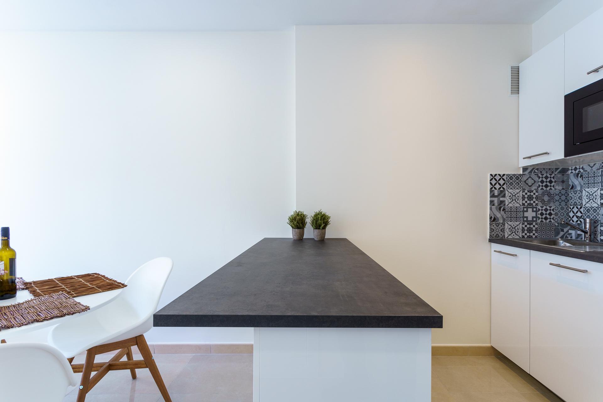 MalagaSuite Cozy Apartment in Fuengirola photo 20507058