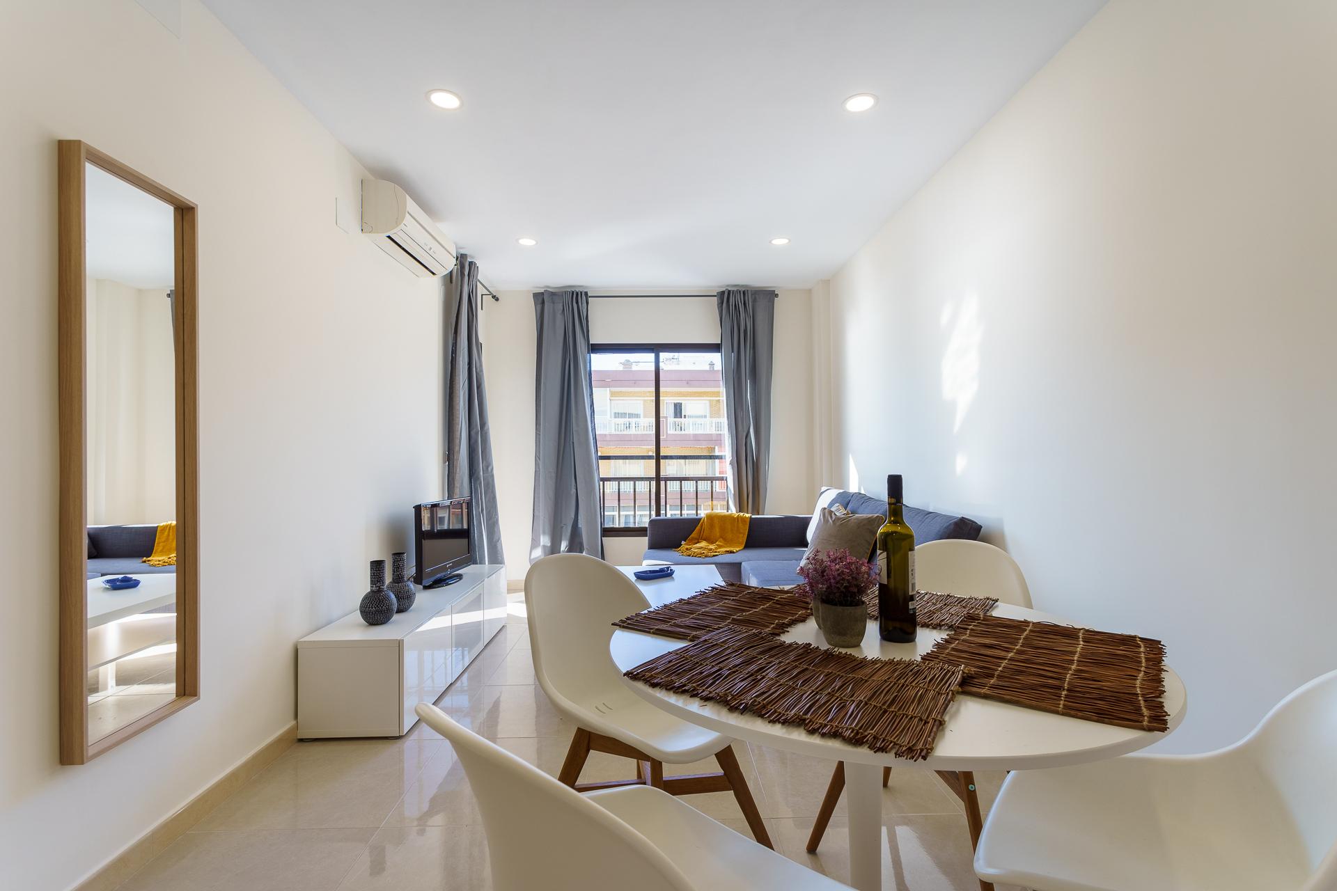 MalagaSuite Cozy Apartment in Fuengirola photo 20507060