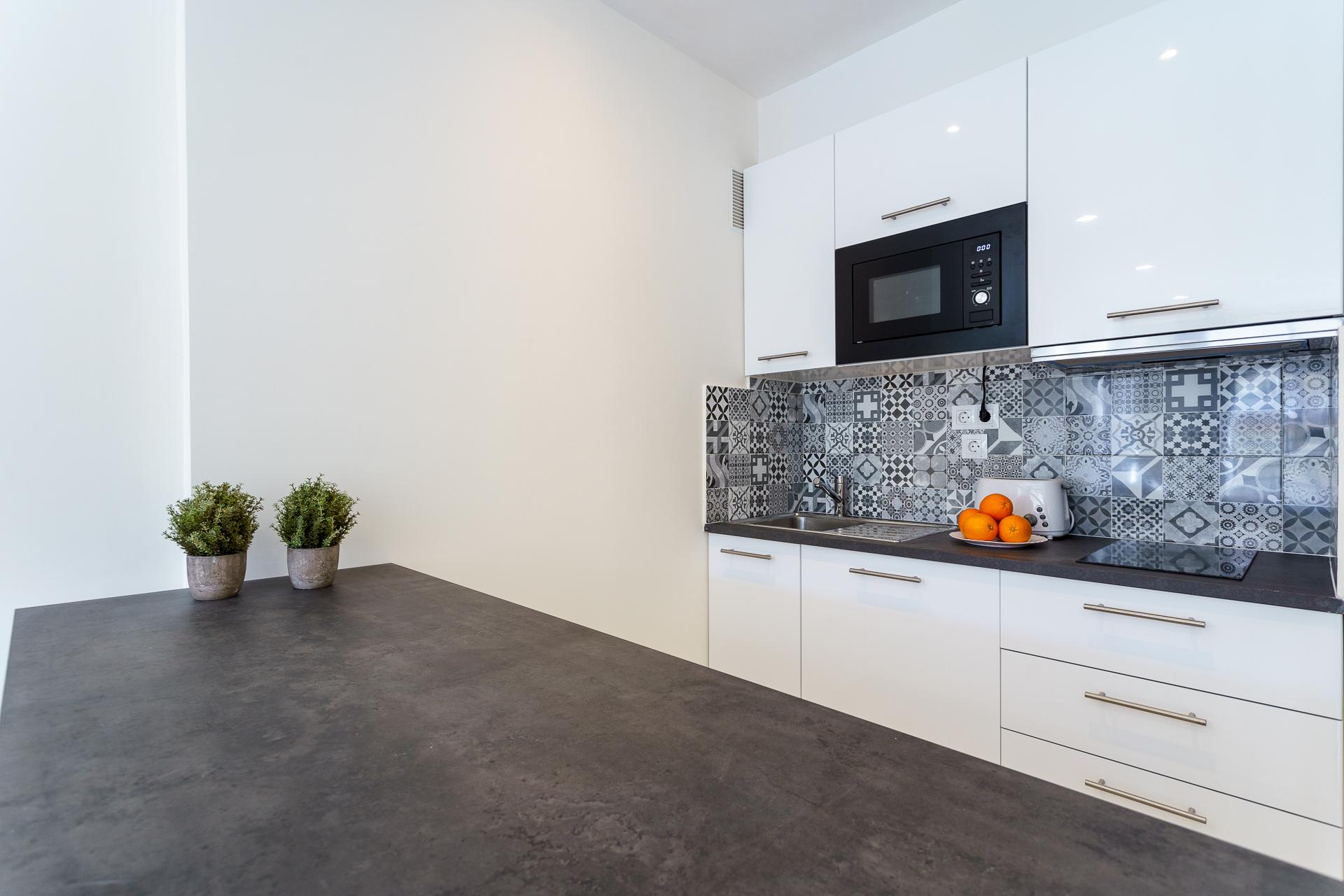 MalagaSuite Cozy Apartment in Fuengirola photo 20507062