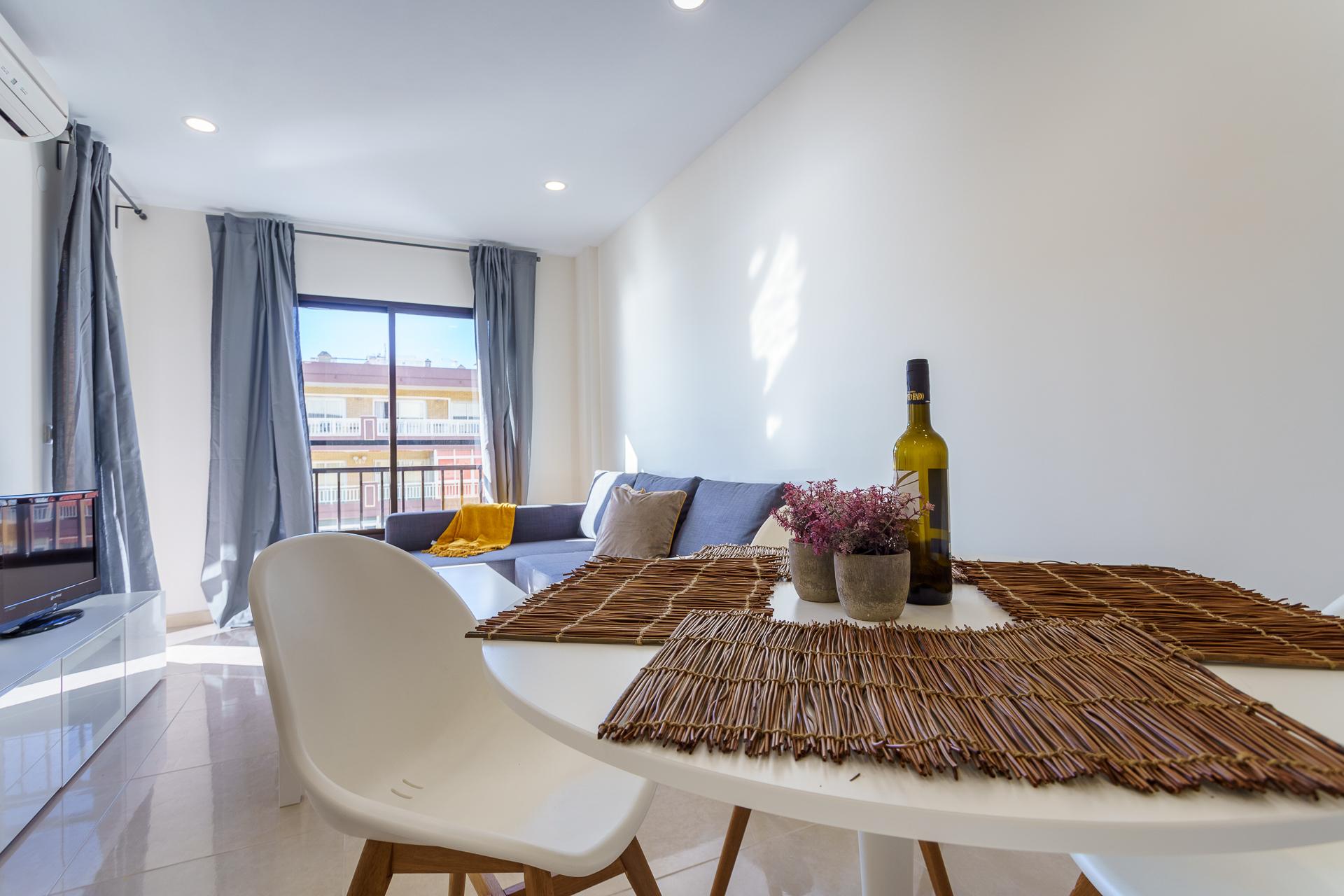 MalagaSuite Cozy Apartment in Fuengirola photo 20507064