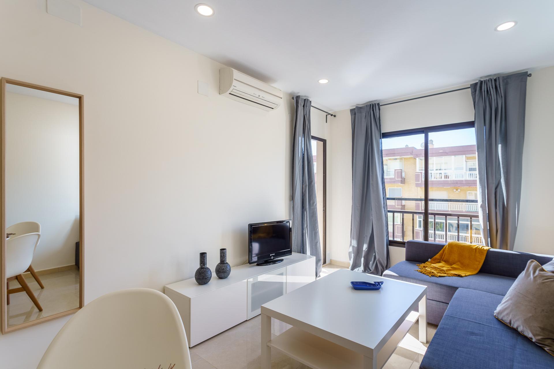 MalagaSuite Cozy Apartment in Fuengirola photo 20507066